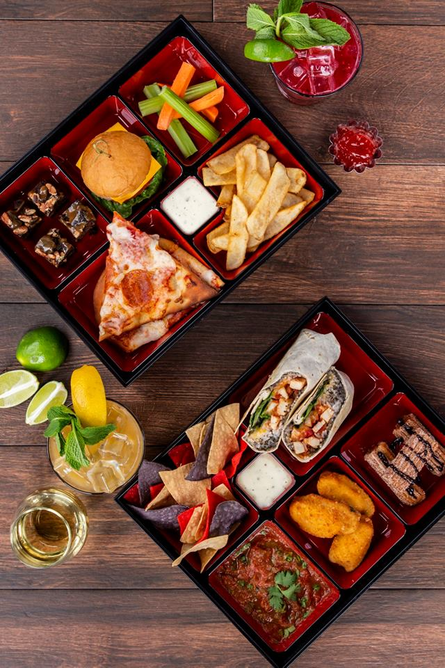 A 10-Screen Movie Theatre With Upscale Snacks Is Headed to Willow Bend in Plano