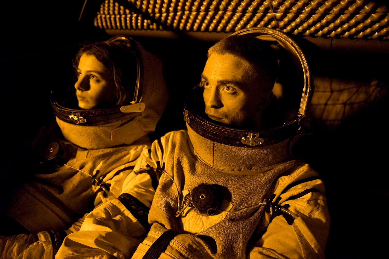 High Life is unlike any big-screen space odyssey, thanks to a visionary captain