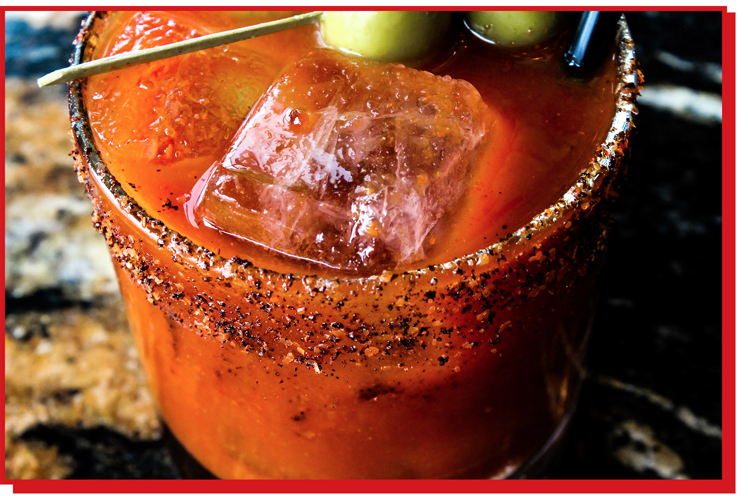The Best Time to Order a Bloody Mary Is After Dinner