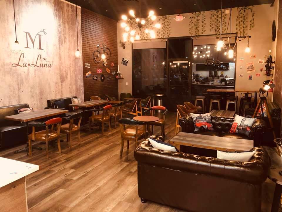 LaLuna Tea & Dessert Bar Debuts High Tea and Puppy Mousse