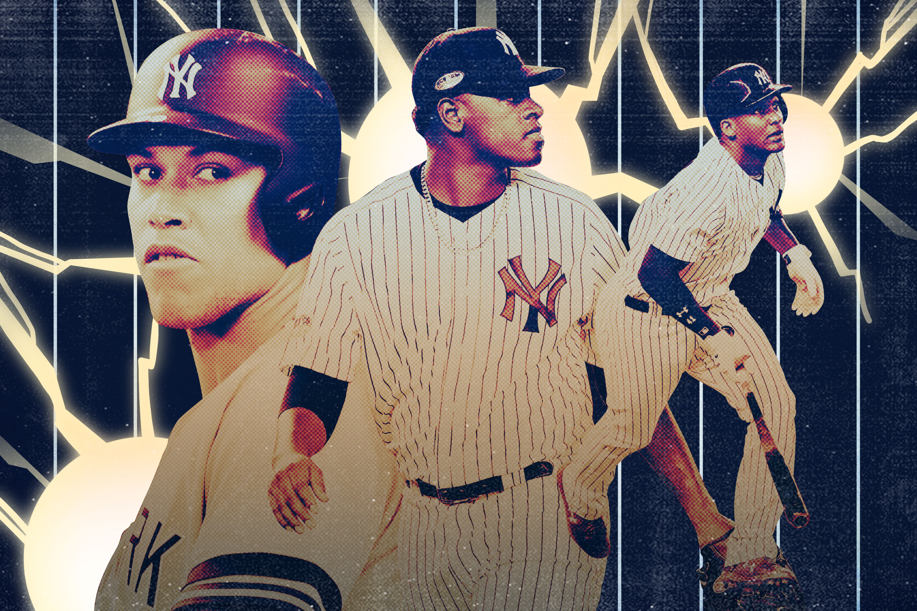 2cb3918d478 The 2019 New York Yankees  Bad Injury Luck Is Virtually ...