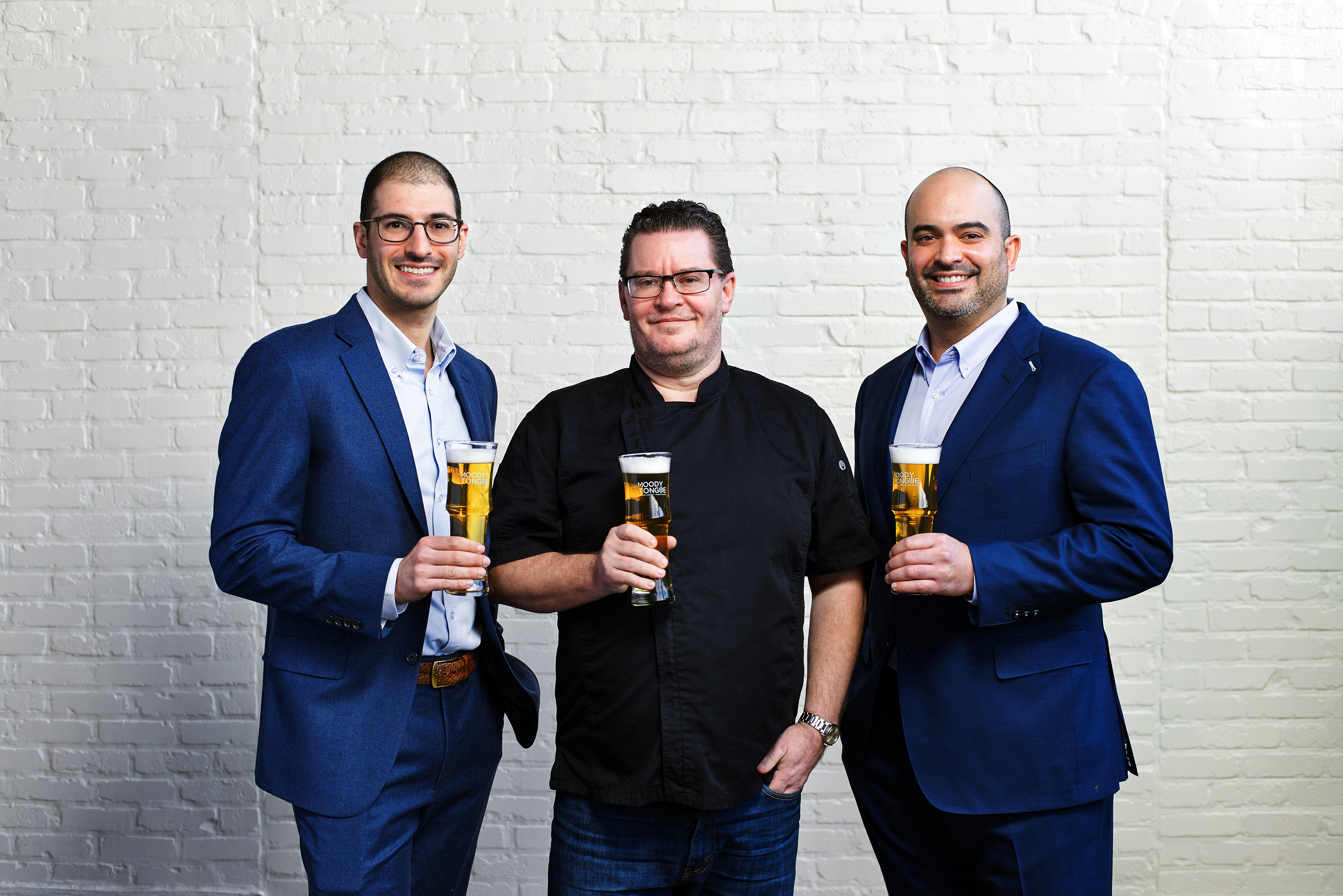 Essential Brewery Moody Tongue to Open a Fine Dining, Tasting Menu Restaurant