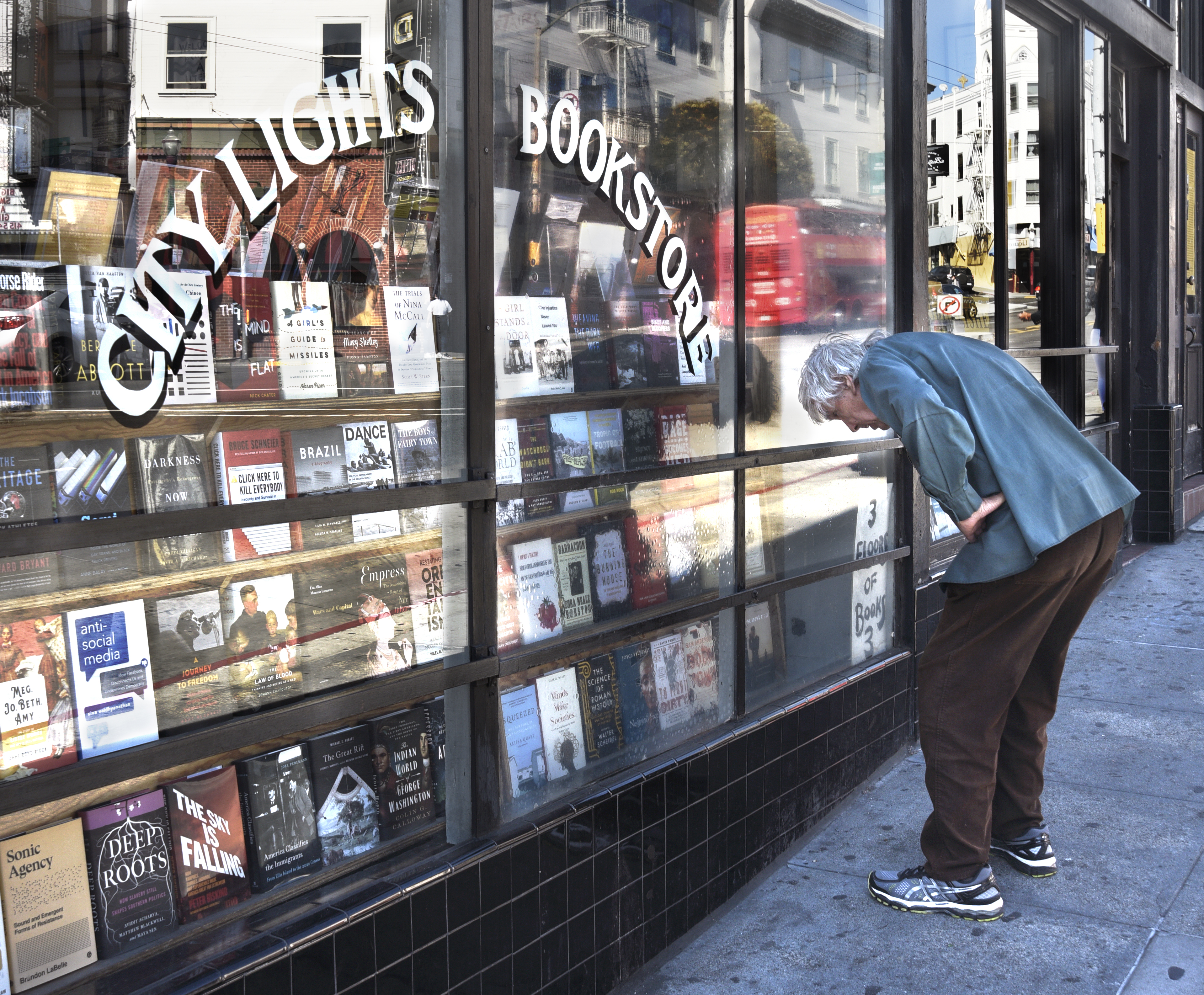 Bookstores band together for Independent Bookstore Day