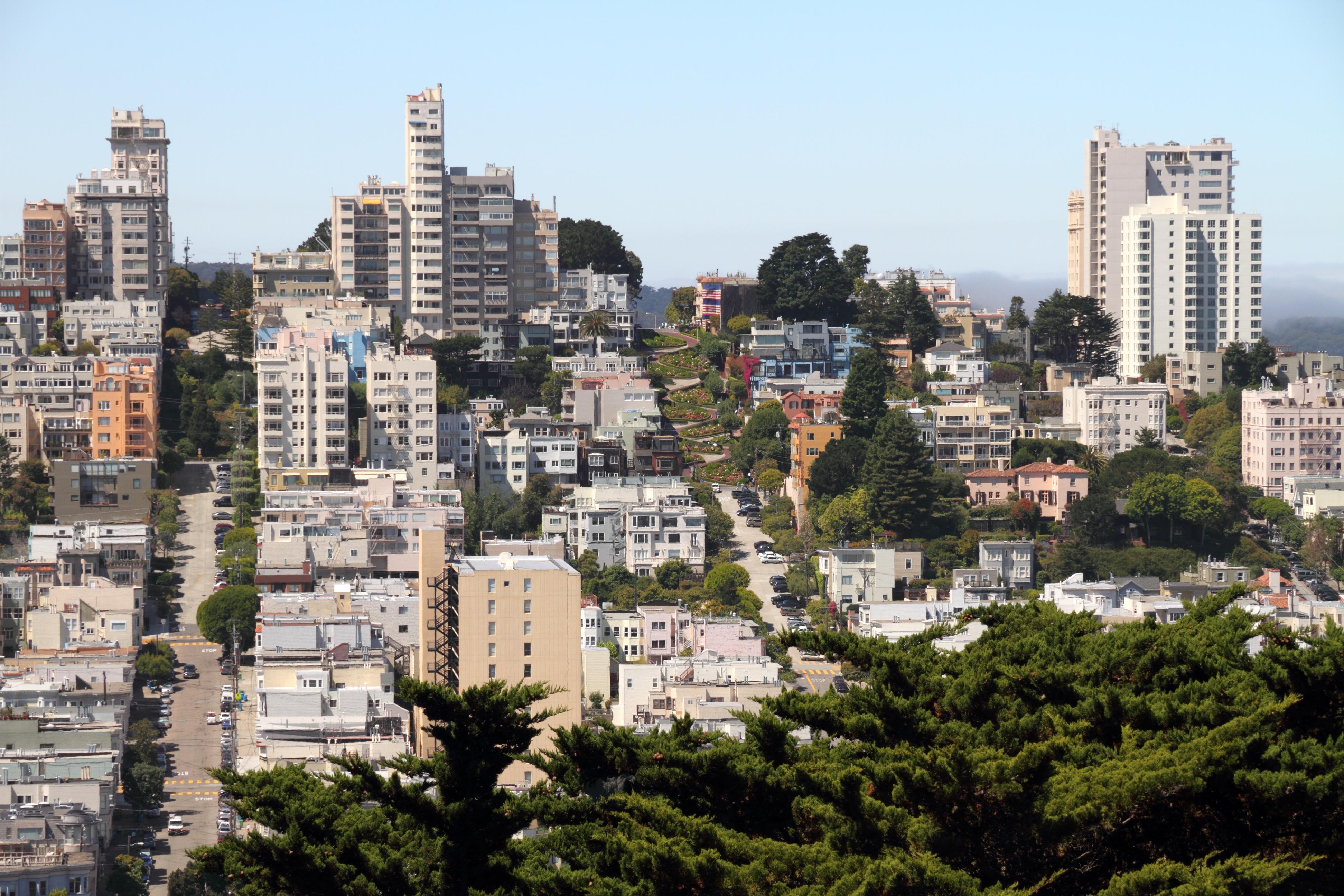 New rent control measure set for 2020 California ballot