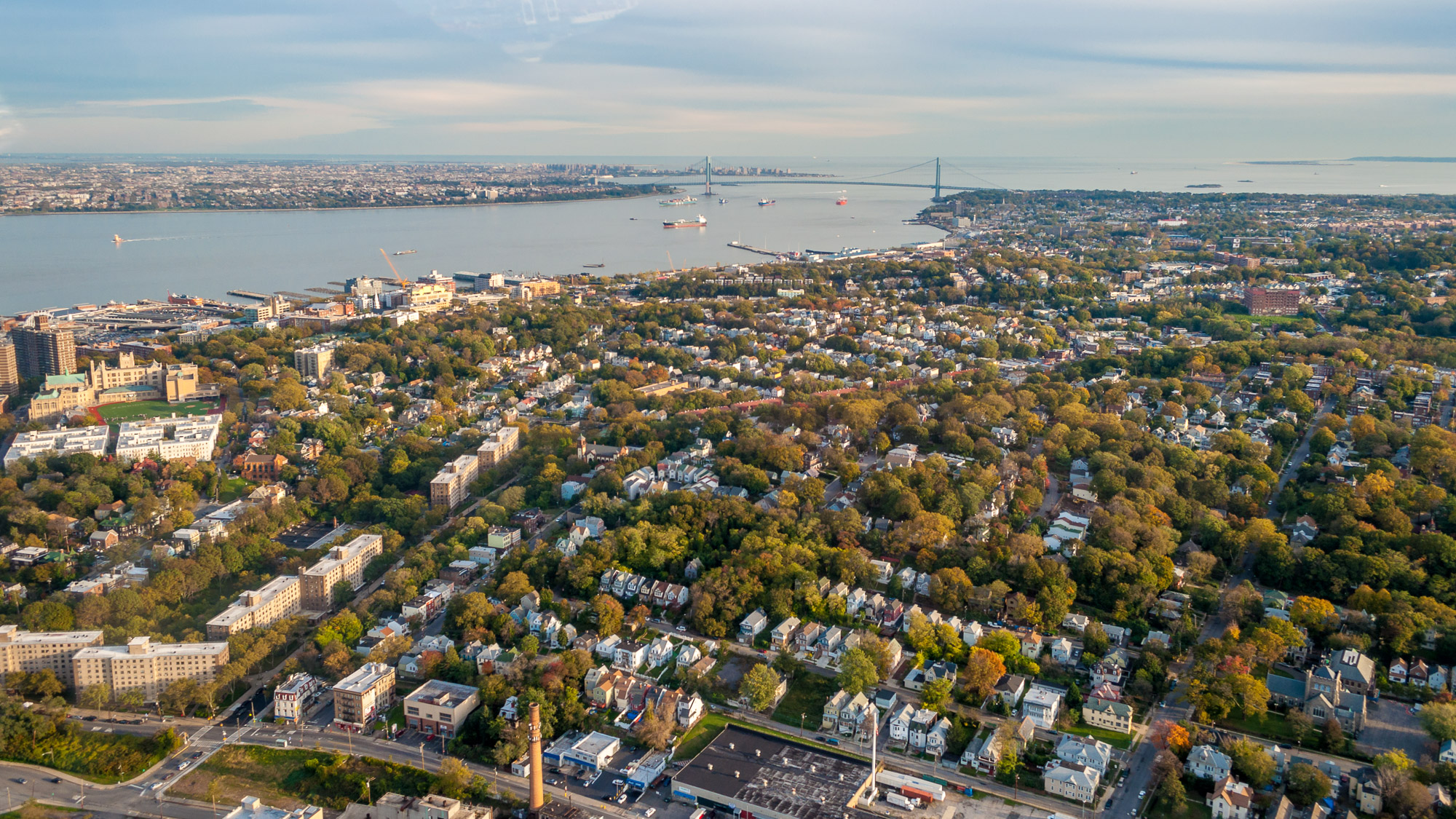 Staten Island's Bay Street rezoning approved by City Planning Commission