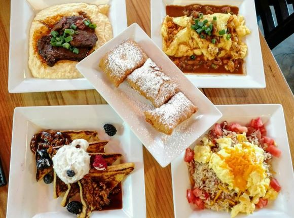 Eat Creole Cuisine and Arab African Food at These Two Upcoming Detroit Brunches