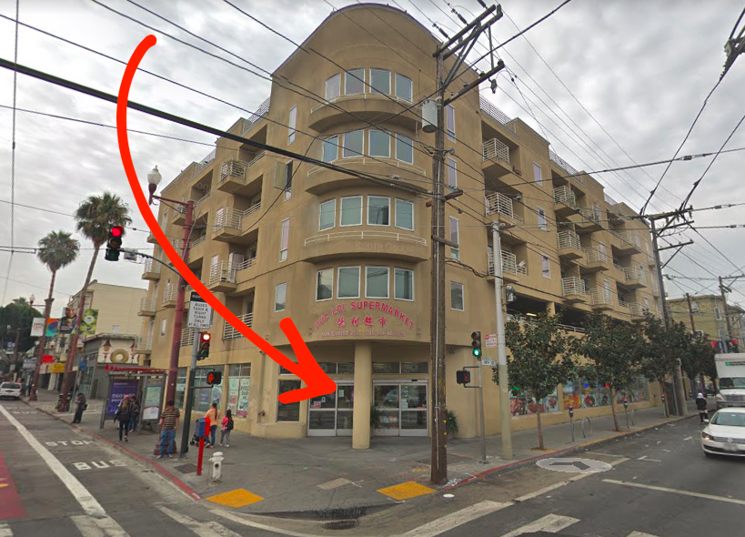 Health Department Shuts Down Duc Loi, Mission Market and Sandwich Favorite