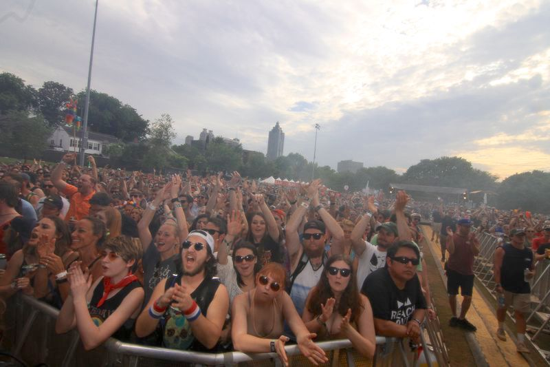 Mapped: 10 best bets for Atlanta spring festivals and events  - Curbed Atlanta