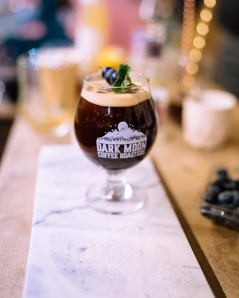 Dark Moon Coffee Roasters Debuts in Henderson