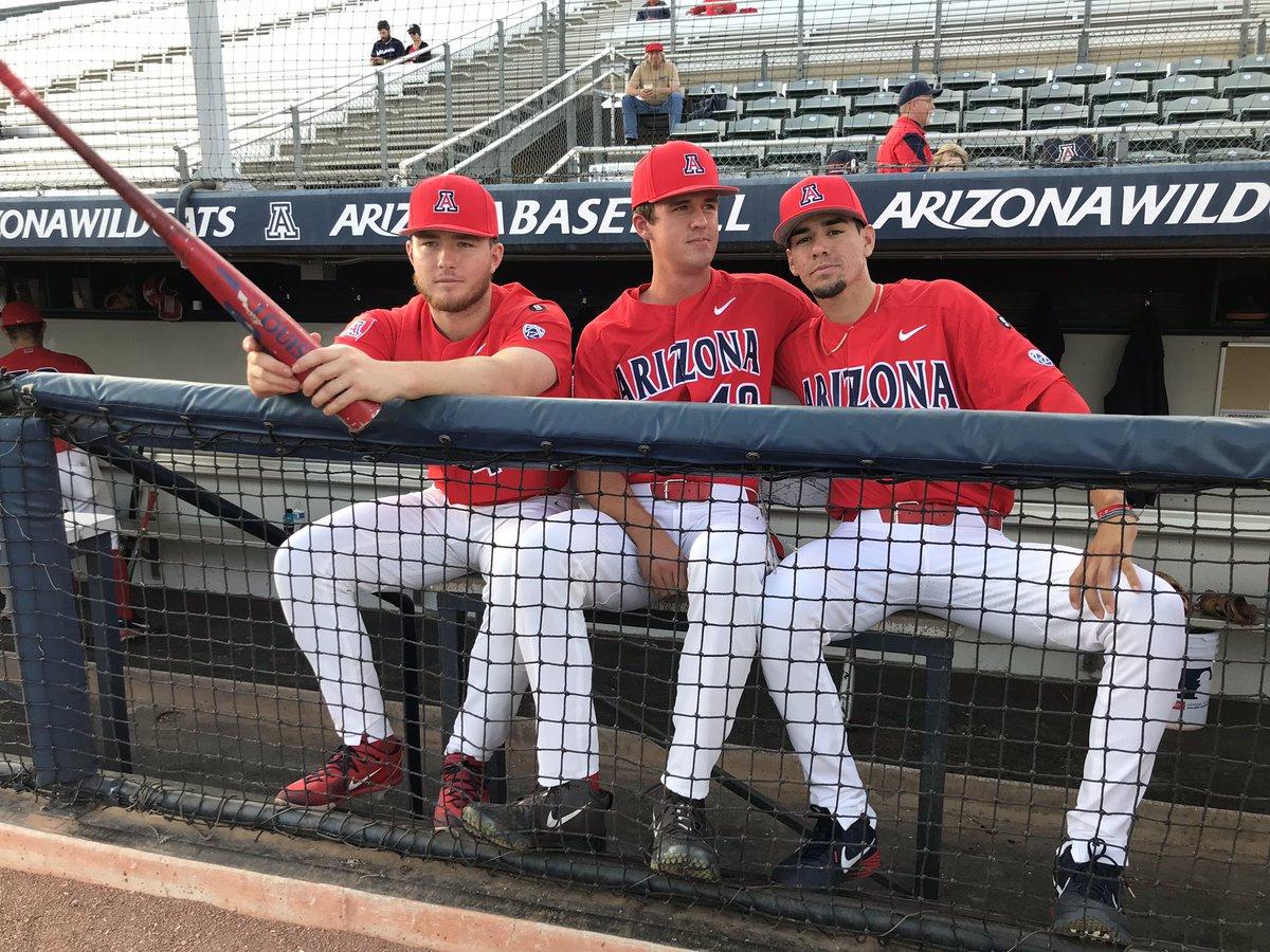 arizona-wildcats-college-baseball-grand-canyon-antelopes-hi-corbett-recap