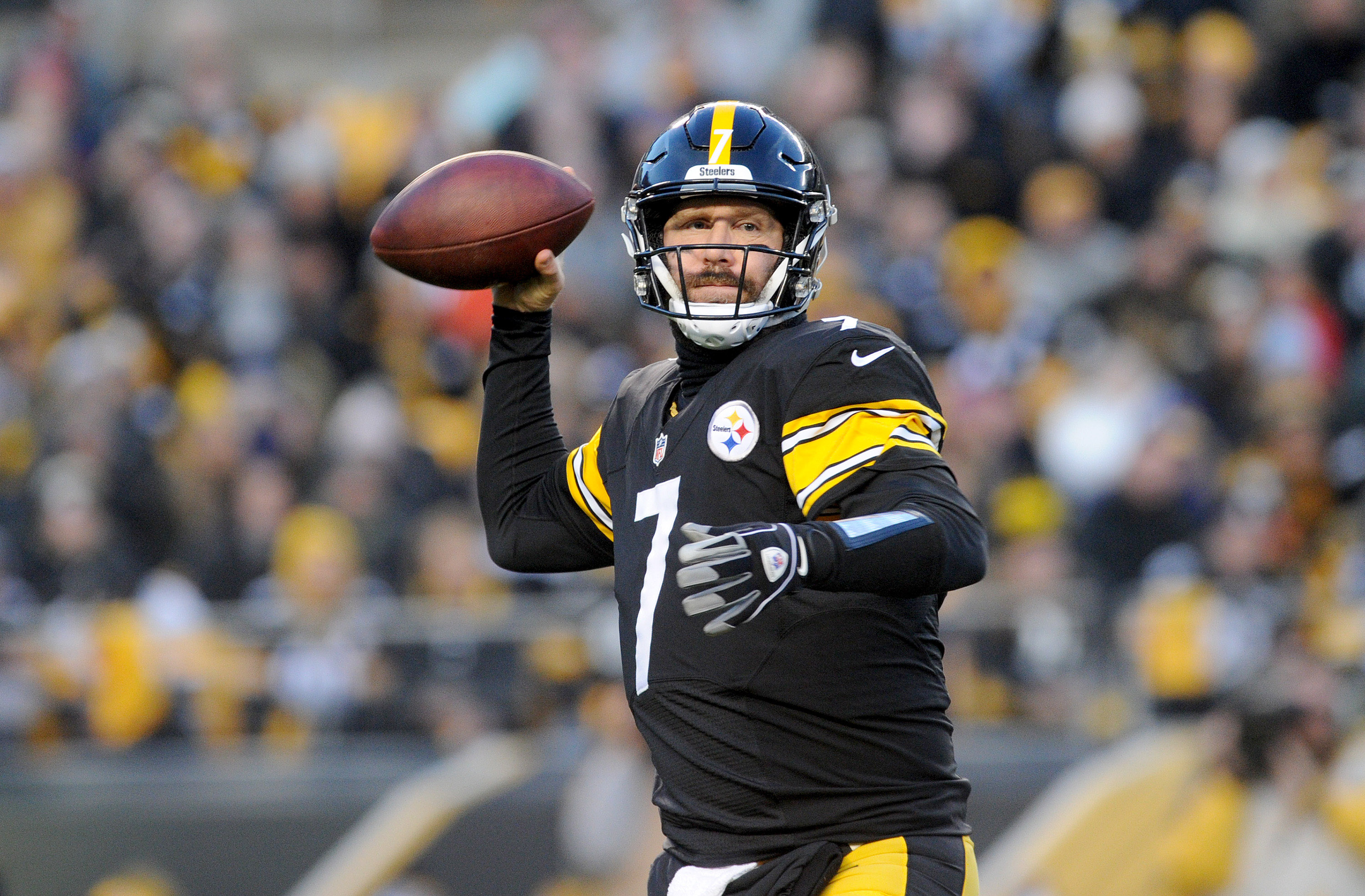 d5ad47110 Pre-NFL Draft Steelers Stock Report: See whose stock is rising and falling