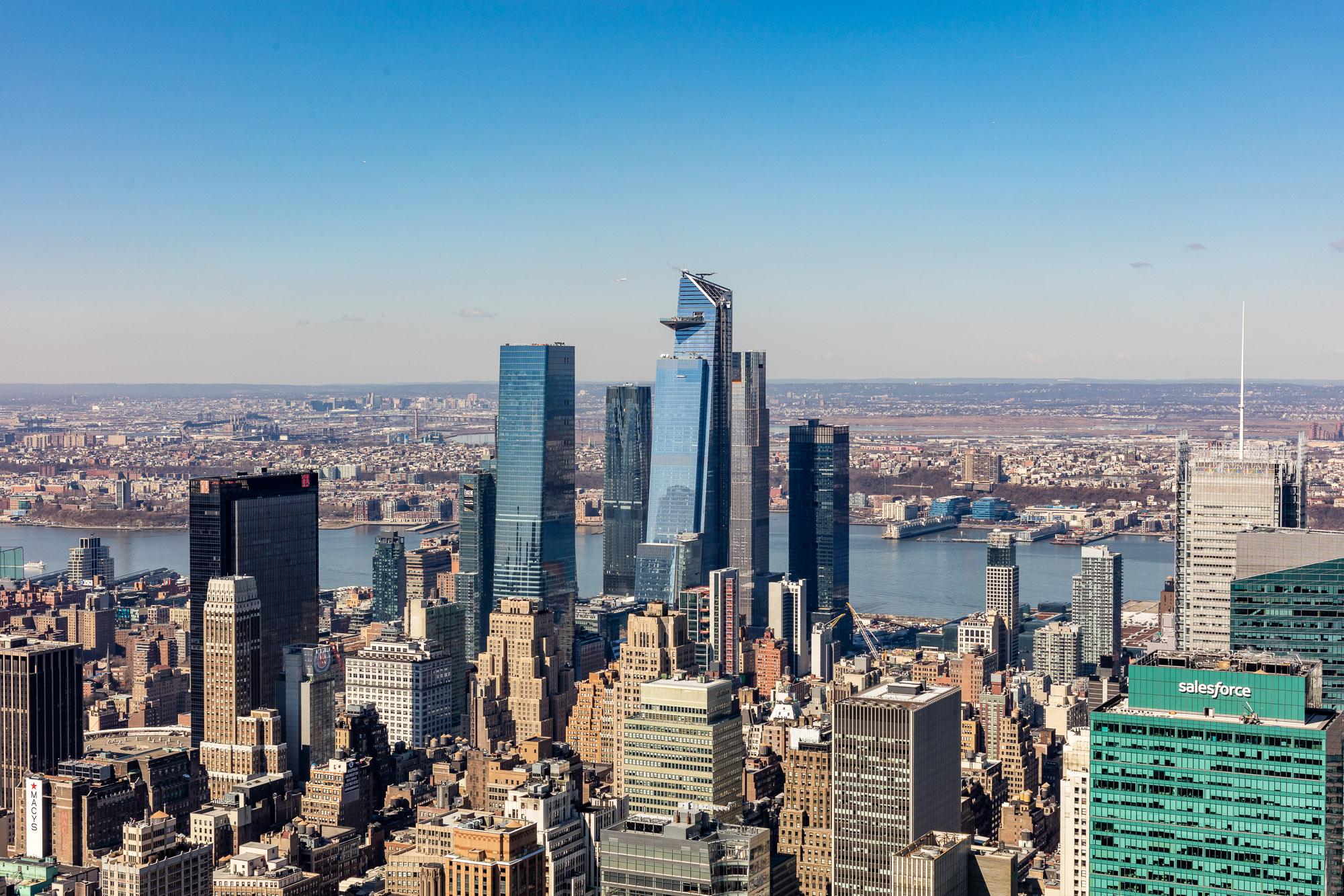 De Blasio's 'glass skyscraper ban,' explained