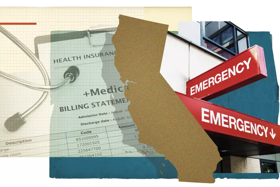 California moves end surprise ER bills after Vox's reporting