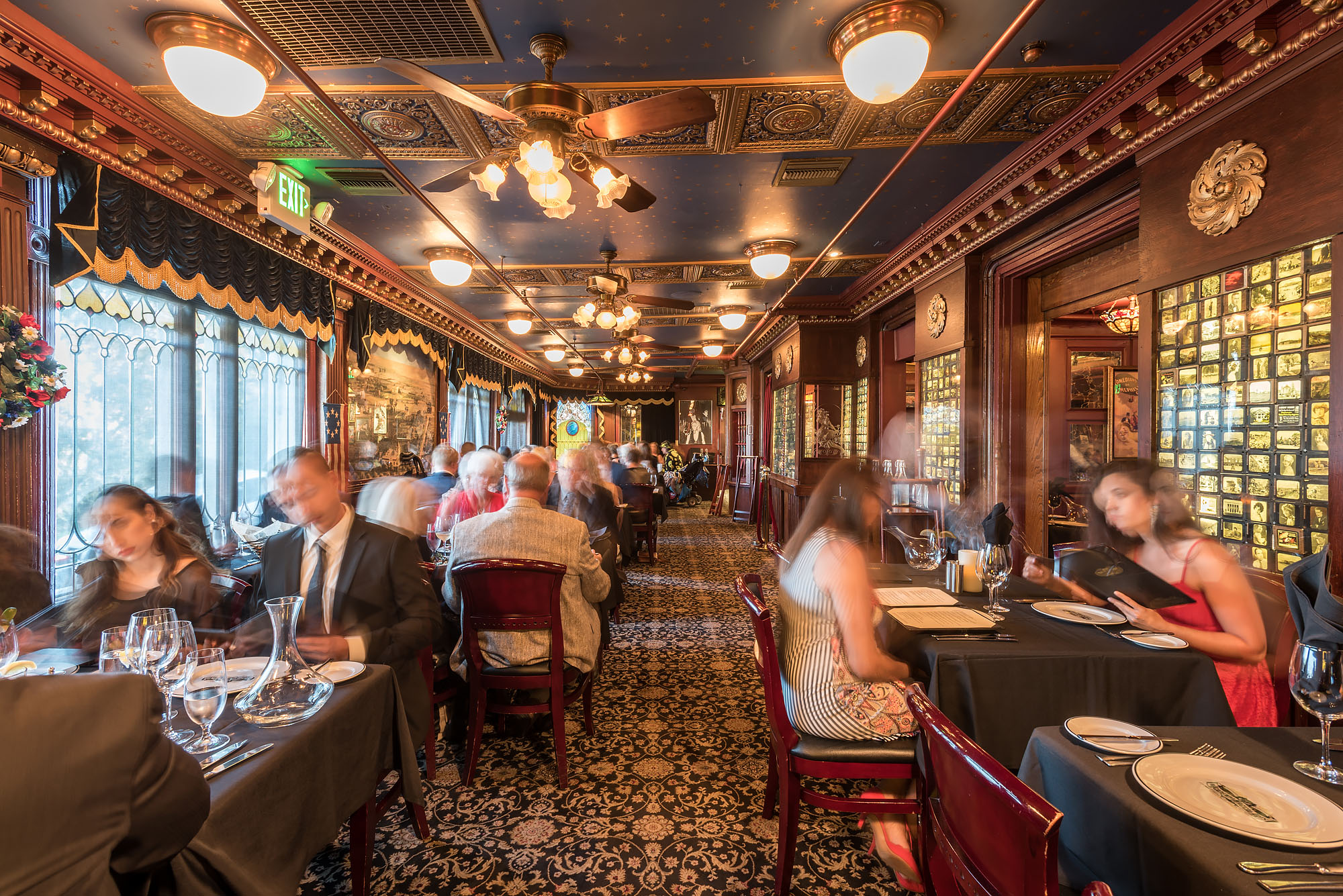 Hollywood's Timeless Magic Castle Gets a Surprising New Executive Chef