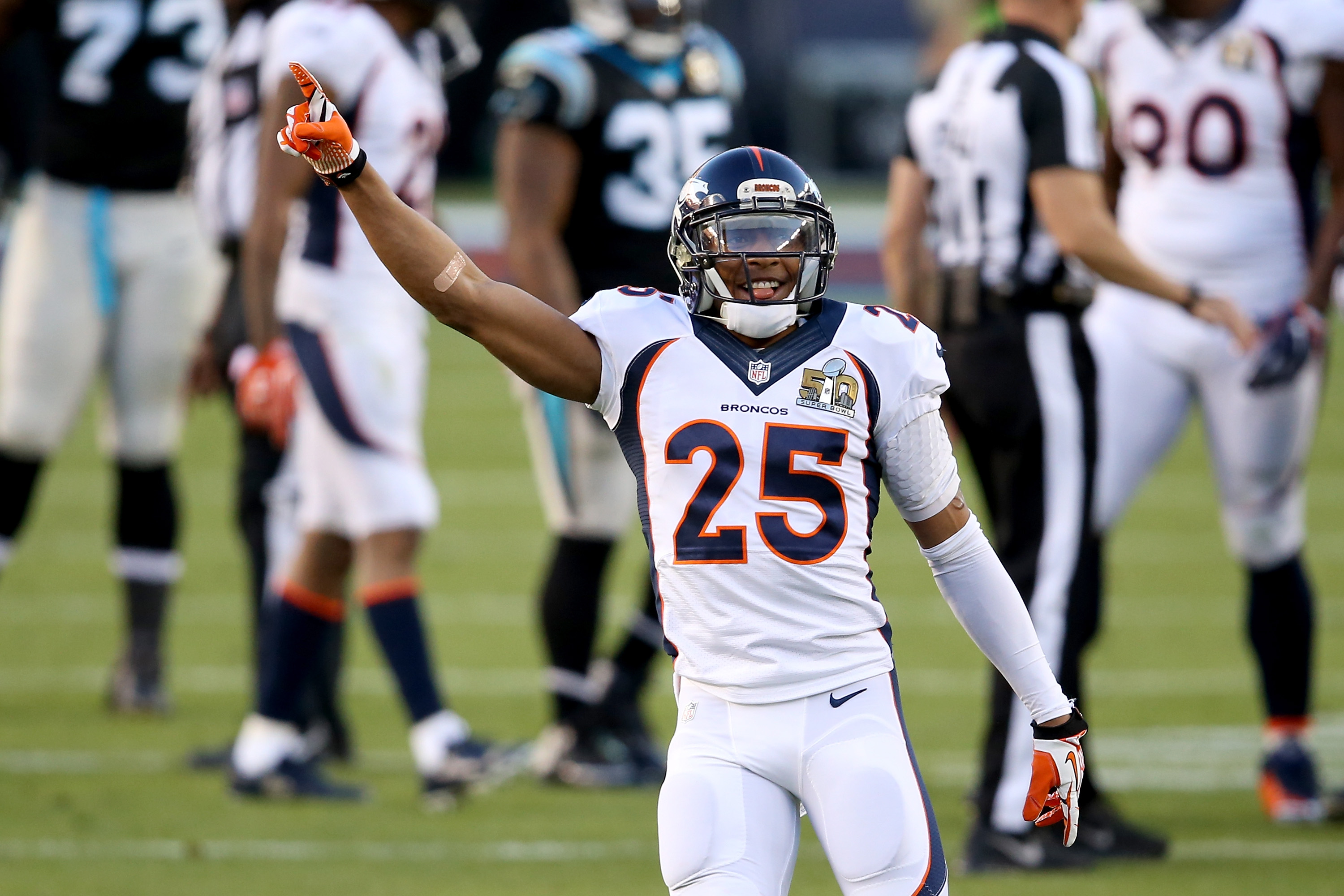 cheap for discount ff2ca 98530 Chris Harris Jr. isn't ready to close the door on the Denver ...
