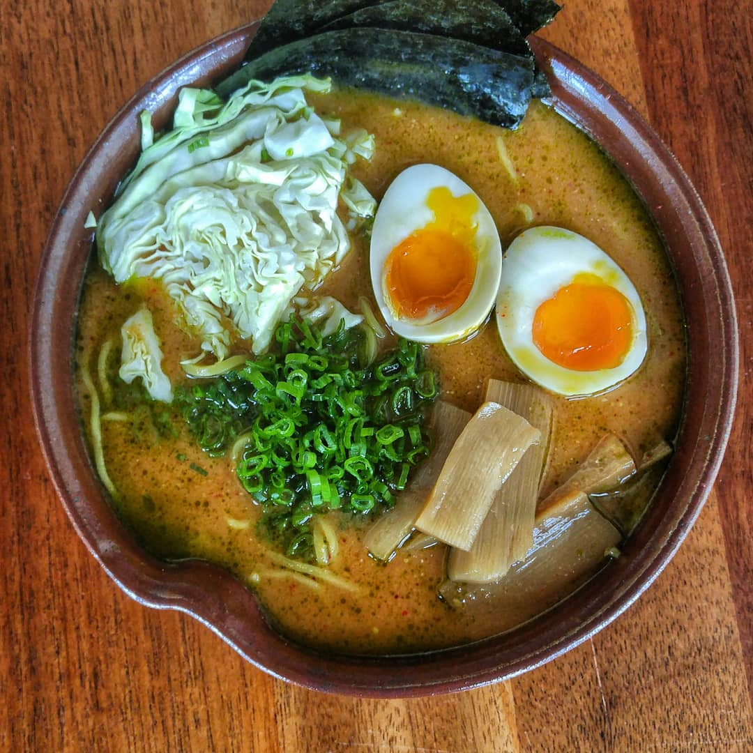 Oak Cliff's Buzzy Ramen and Skewered Meats Restaurant Is Close to Opening