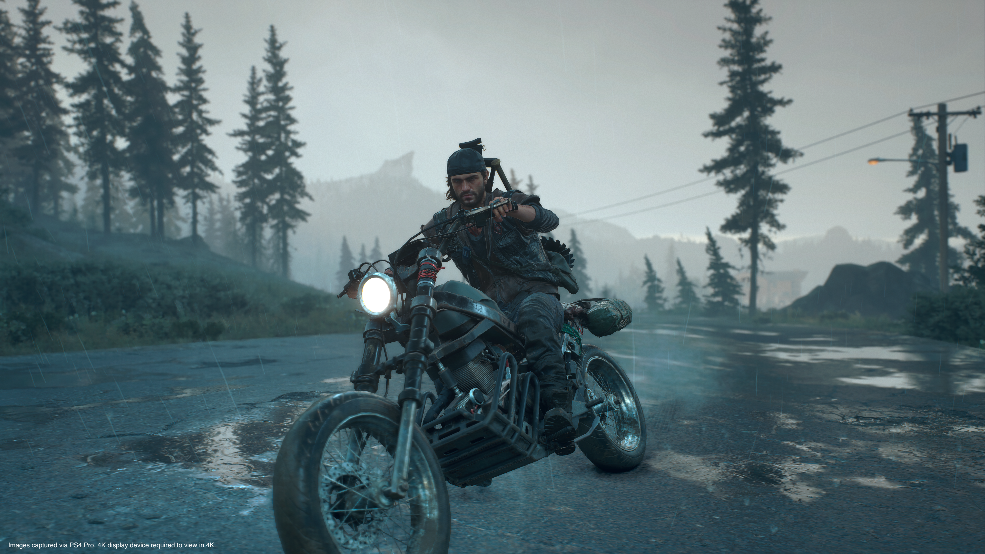 Days Gone review: lavishly produced, painfully generic - The Verge