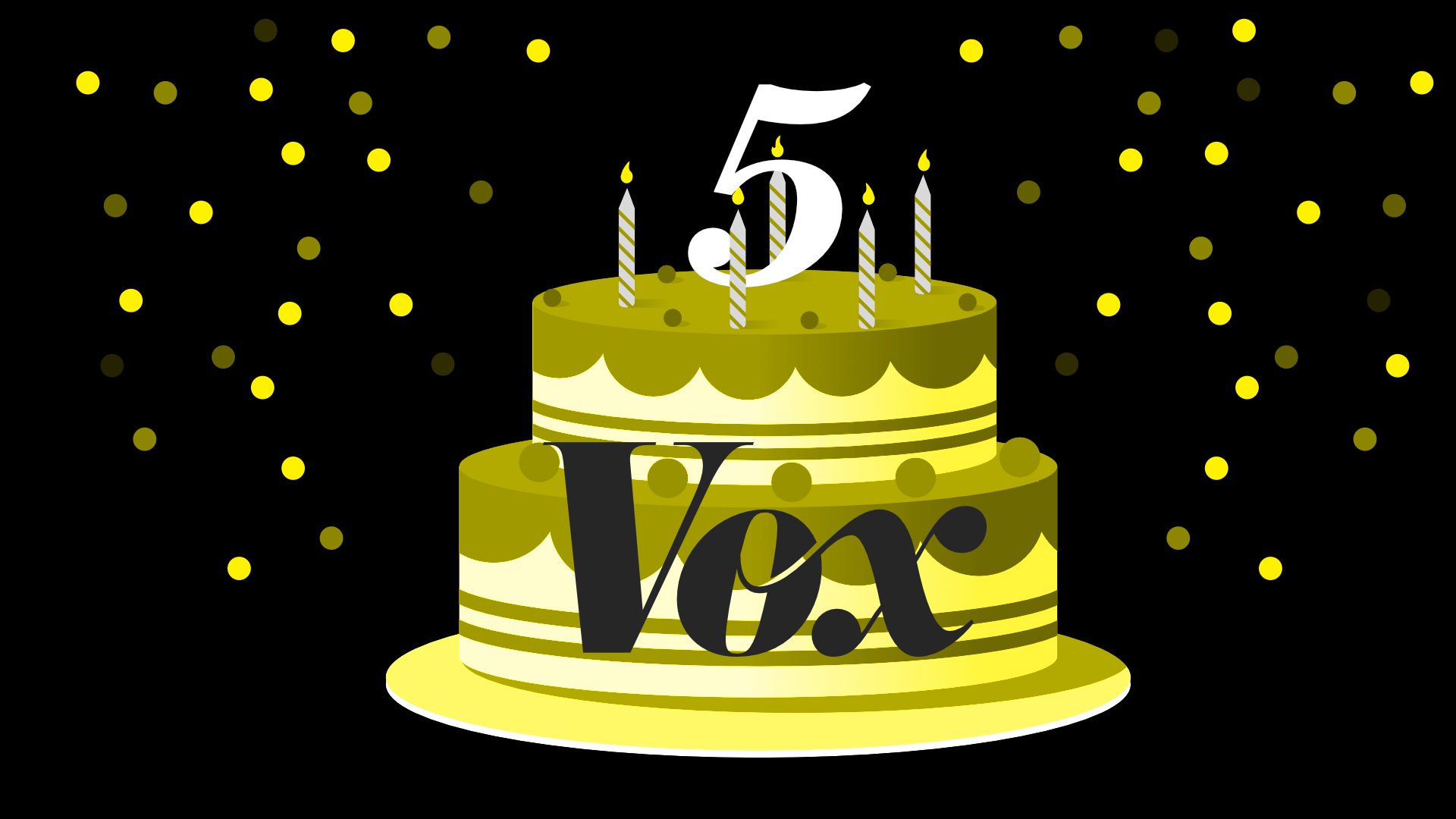 5 years of Vox, explained by our staff
