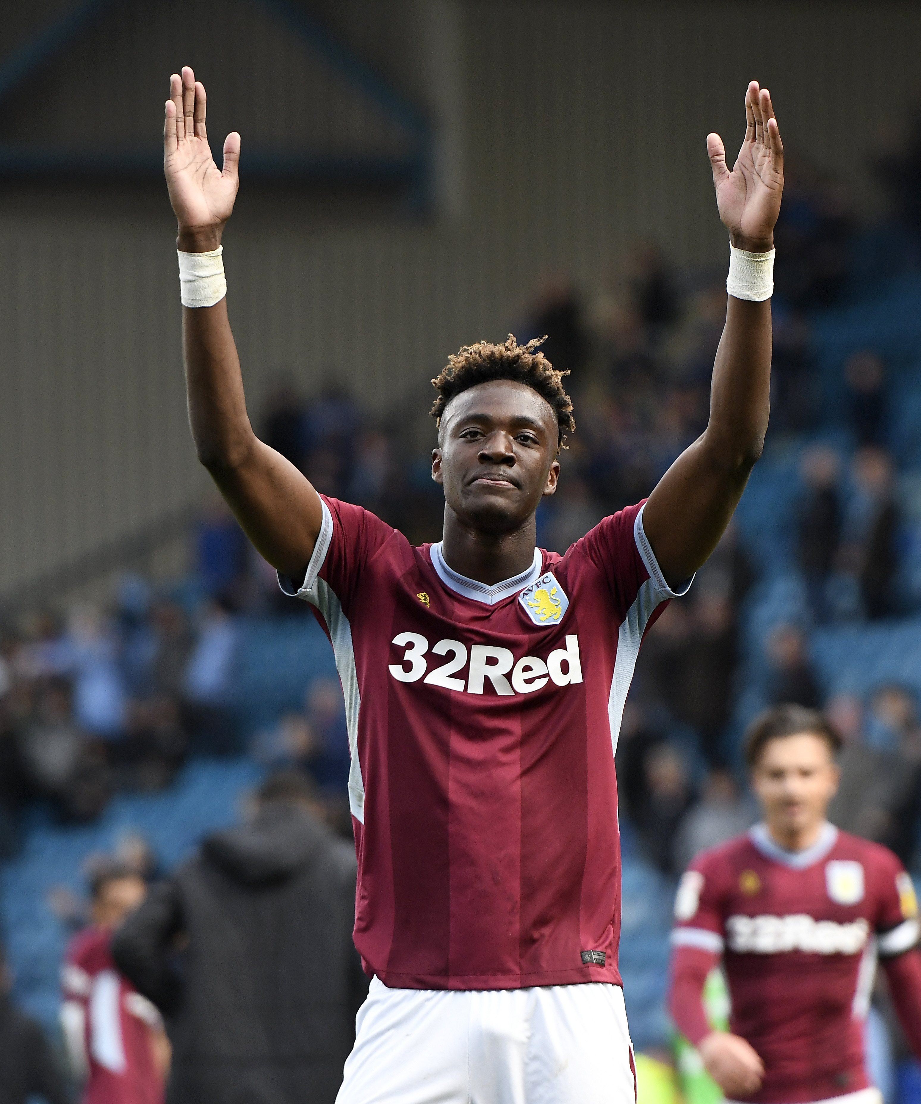Tammy Abraham named in PFA Championship Team of the Year