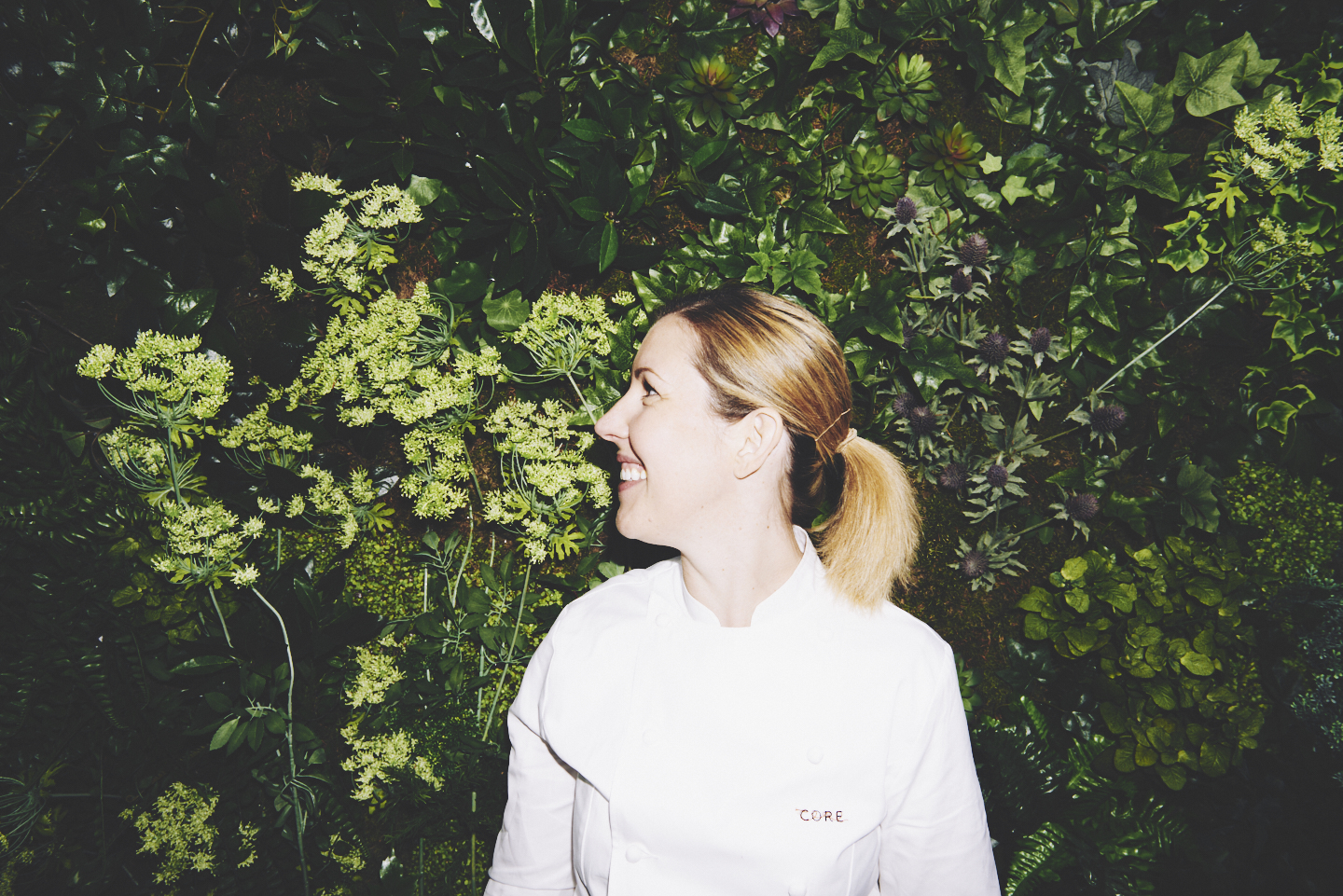 London Star Clare Smyth No Longer Holds 'World's Best Female Chef' Title