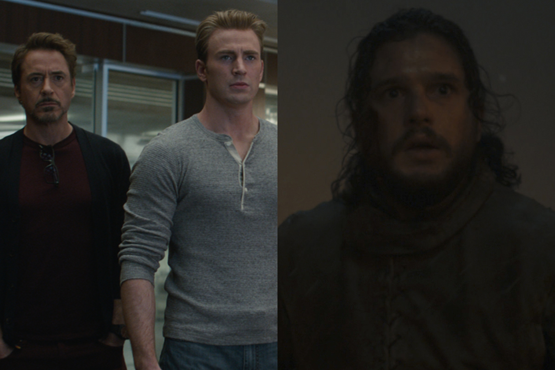 Avengers: Endgame and Game of Thrones show how geek culture conquered