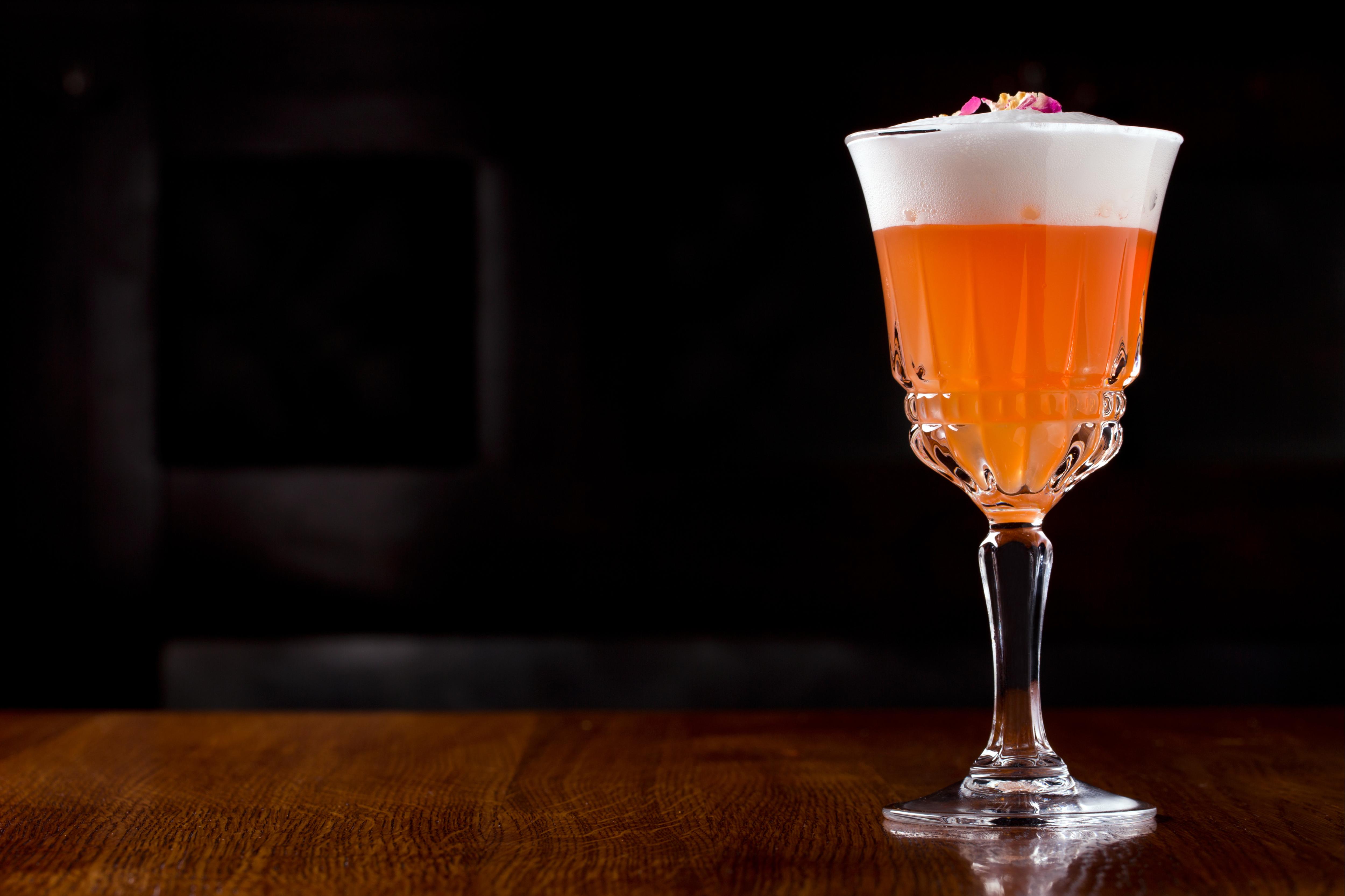 Star Bartender Promises New French Belltown Spot Will Be Fancy