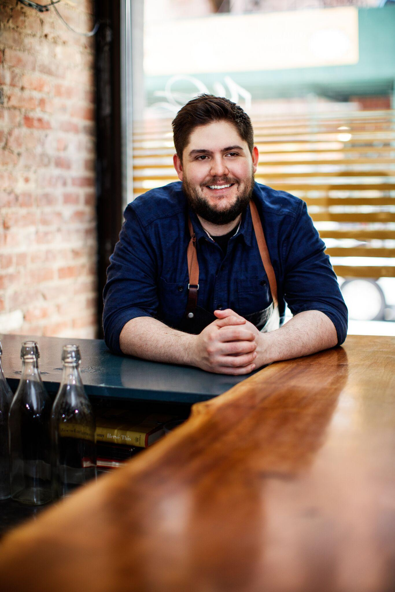 NYC's Top 5 Desserts, According to Wildair's Star Pastry Chef