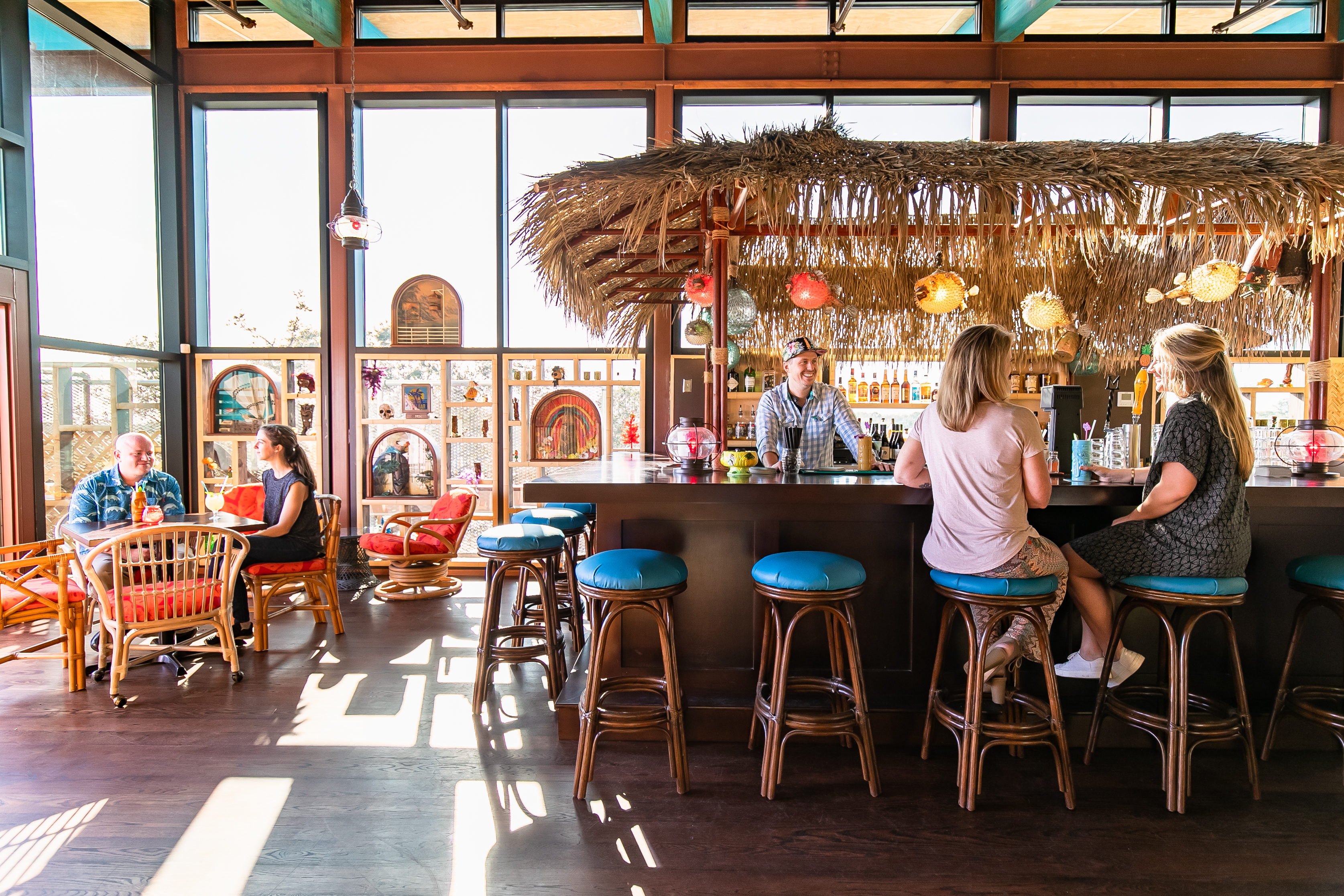 18 Charleston Bars or Restaurants With Outdoor Views - Eater Charleston