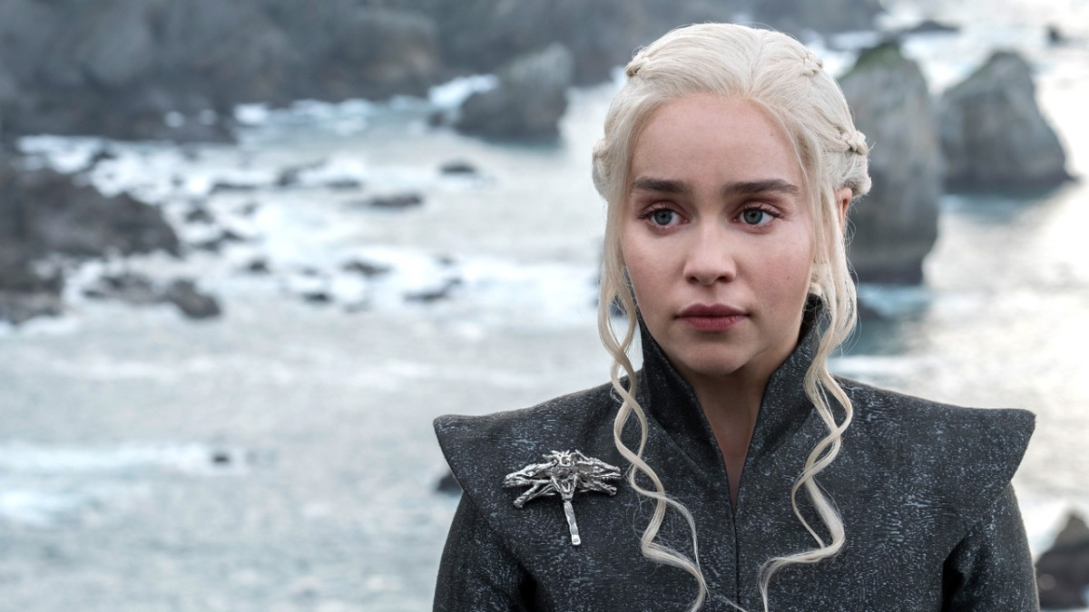 """Khaleesi"" became shorthand for a strong, empowered woman"
