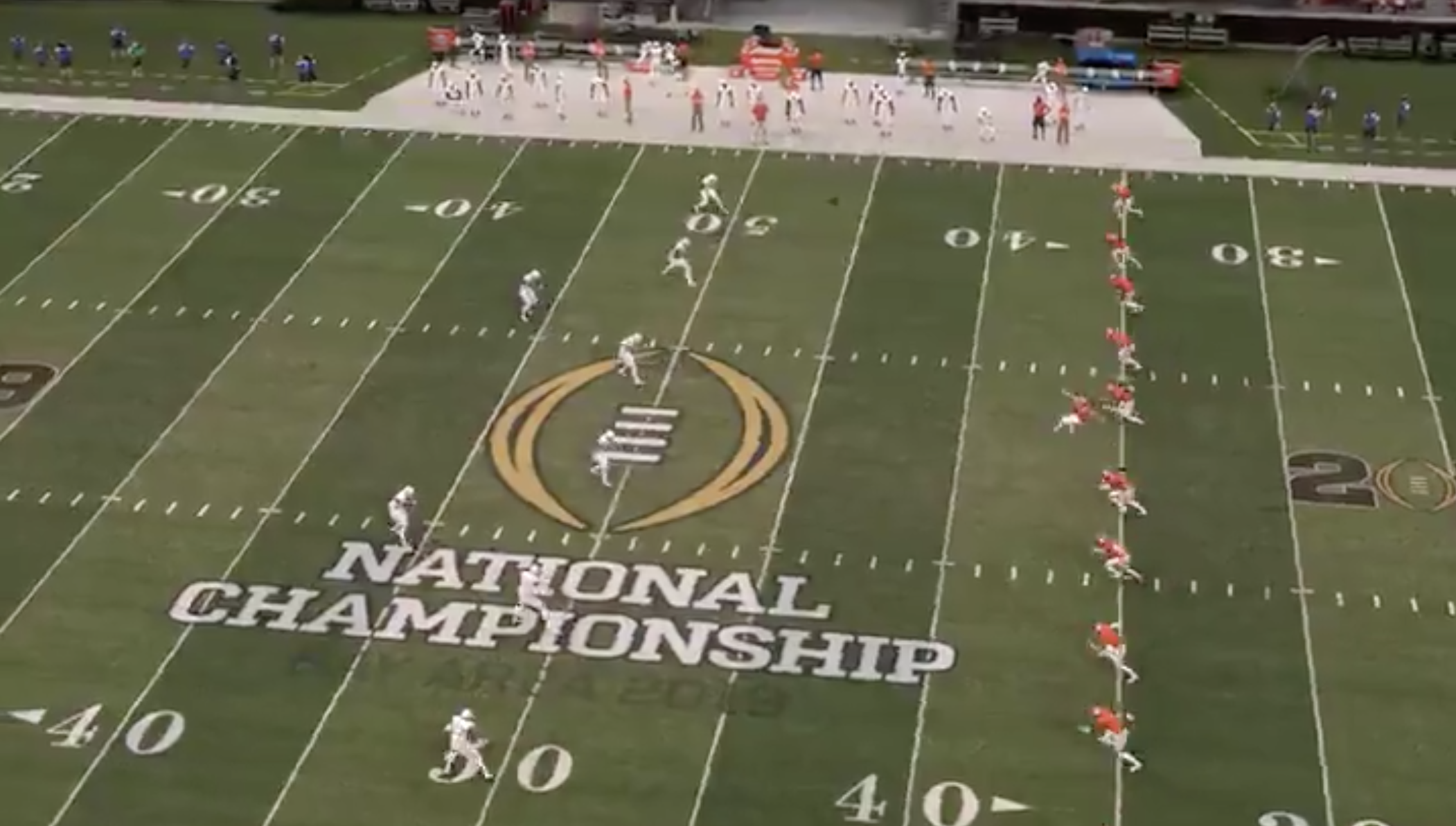 New 'Madden' college football mode is a real step toward eventual return of 'NCAA Football'