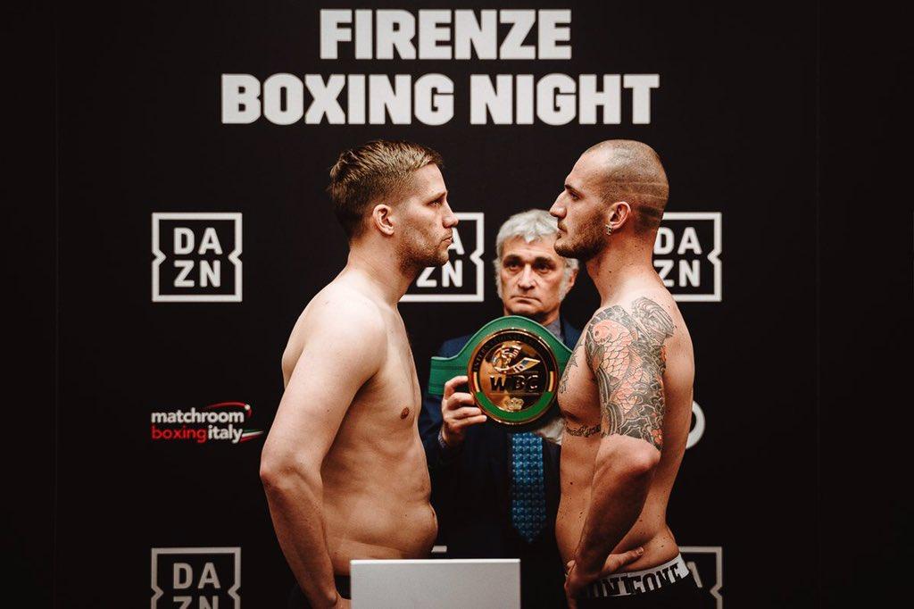 showbox live stream boxing