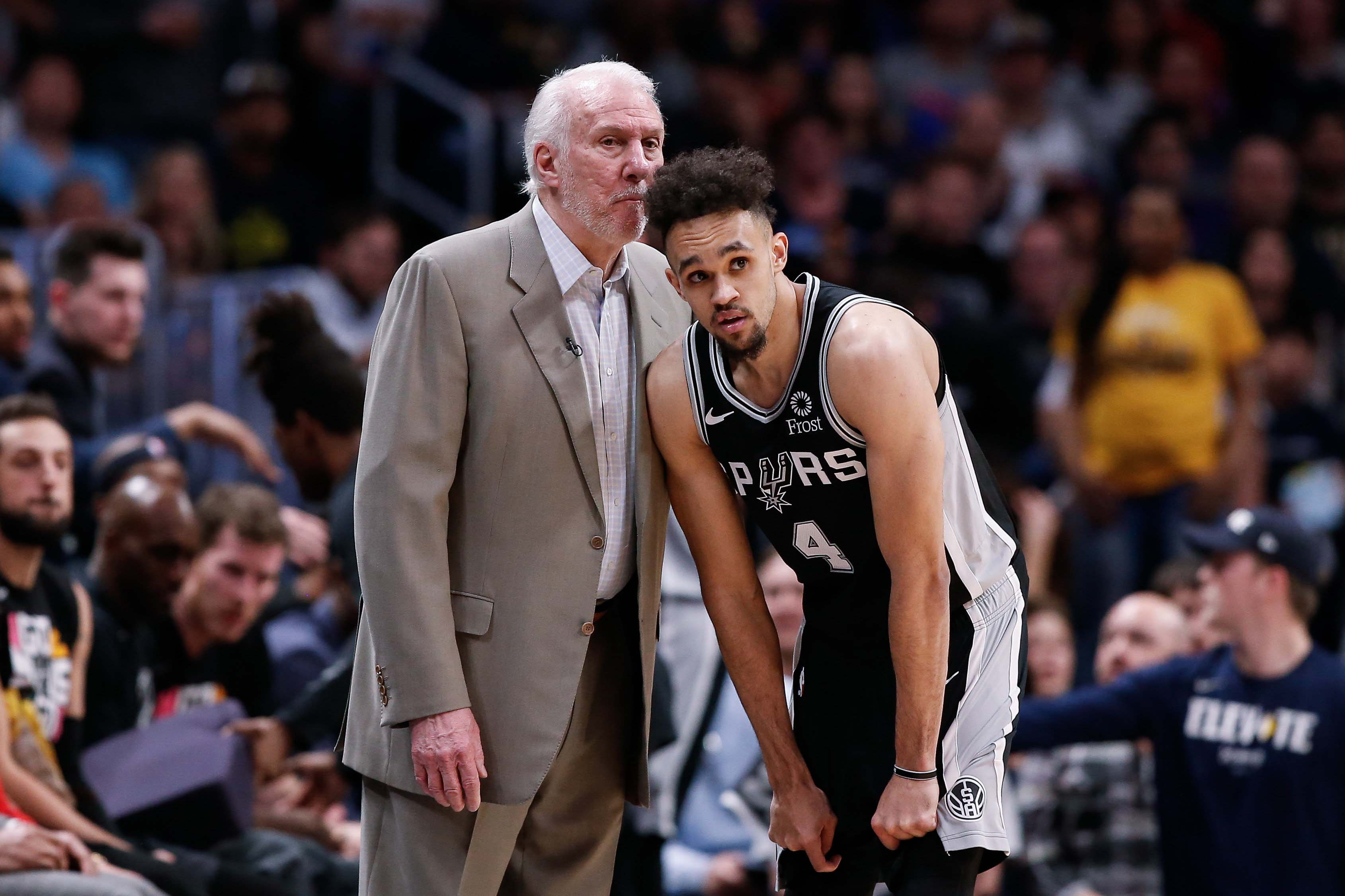Why the Spurs are always so good