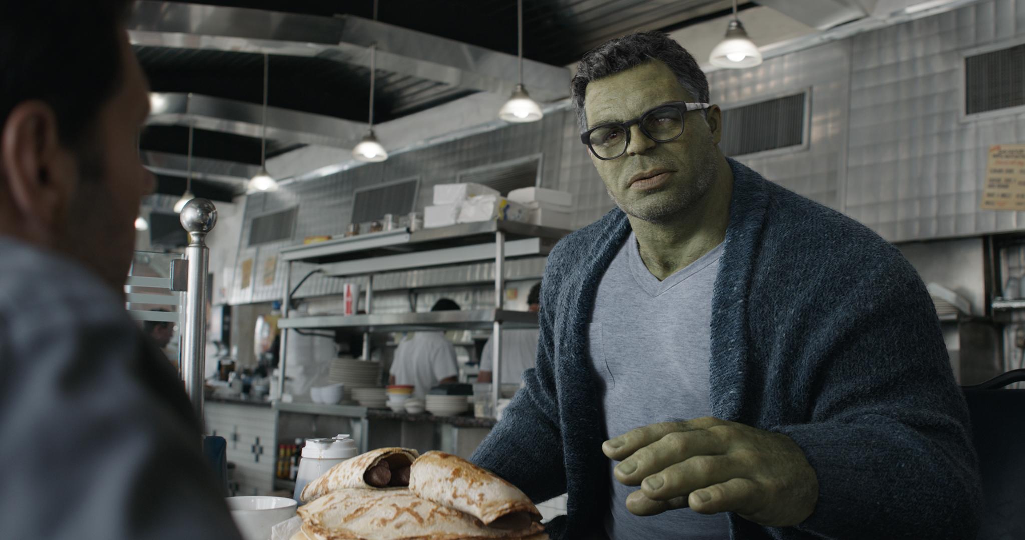 Avengers: Endgame's take on the Hulk, explained