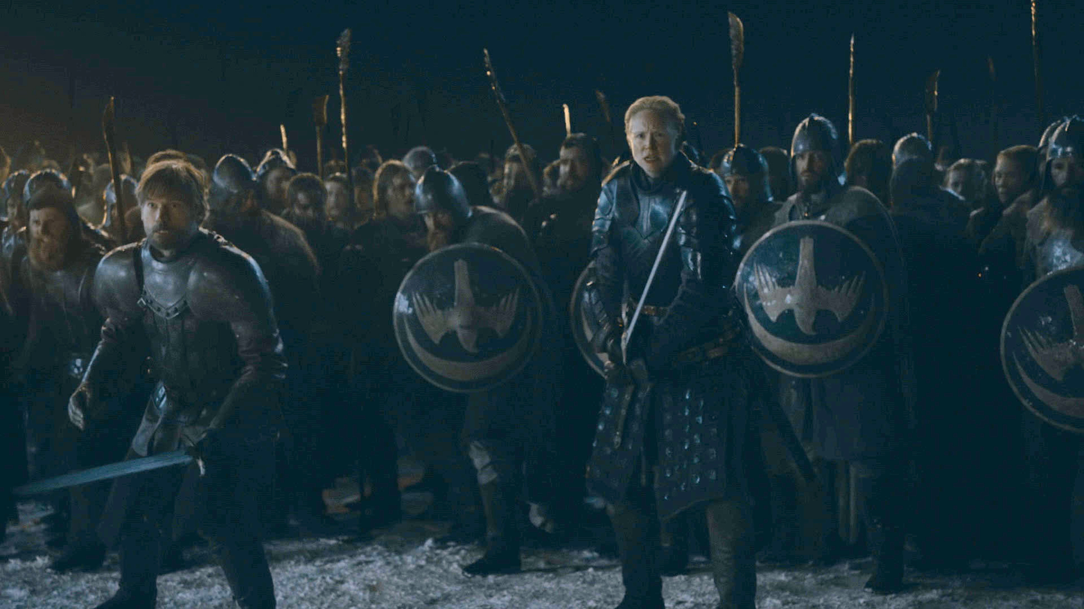 Game of Thrones season 8: Battle of Winterfell, predicted by
