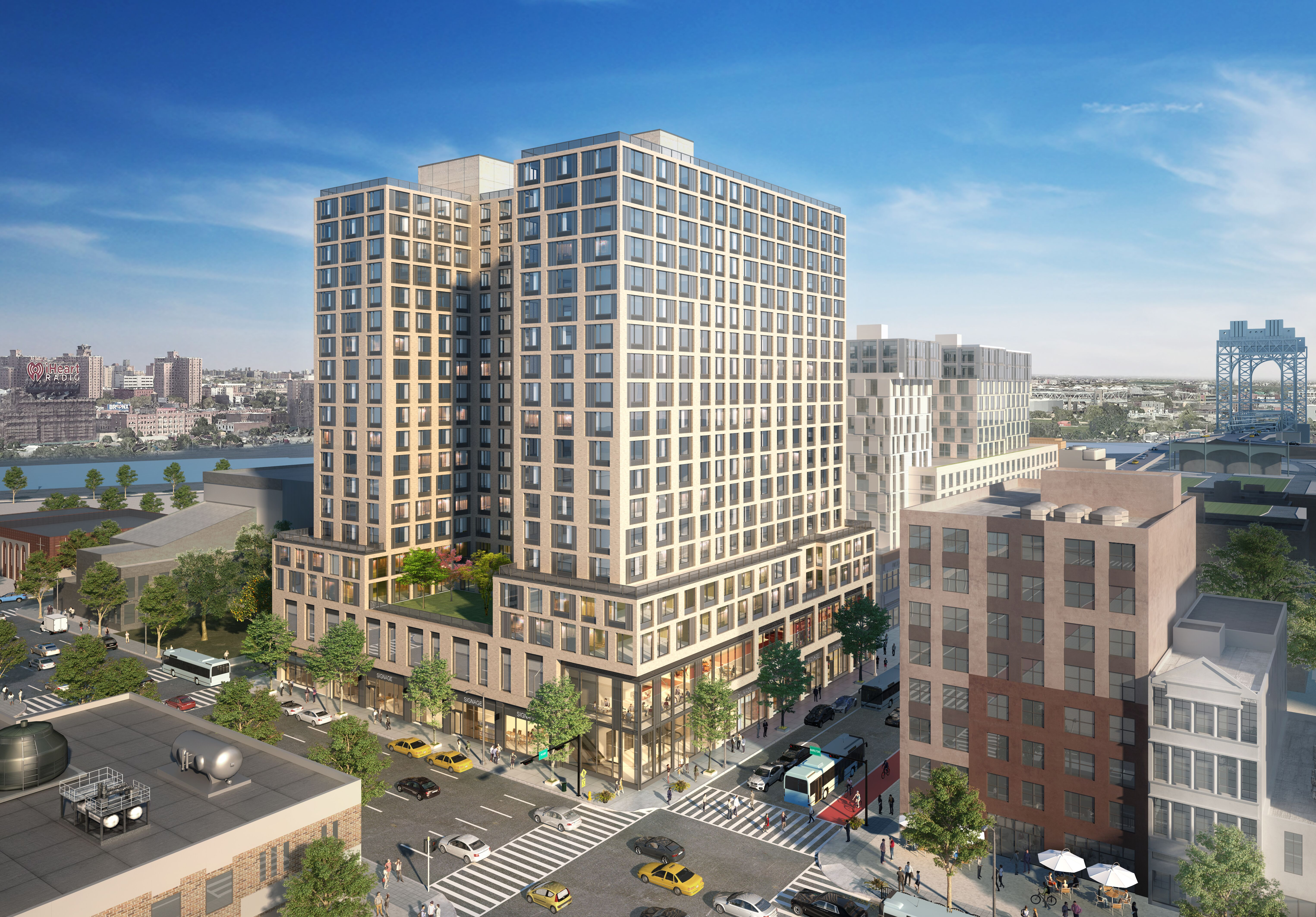 New affordable housing development coming to East Harlem - Curbed NY