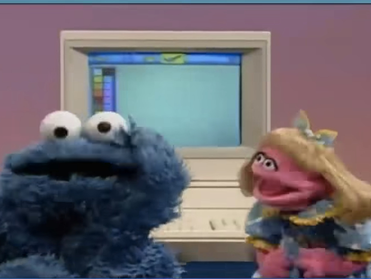 Come and Play, Sesame Street Turns 45 Today