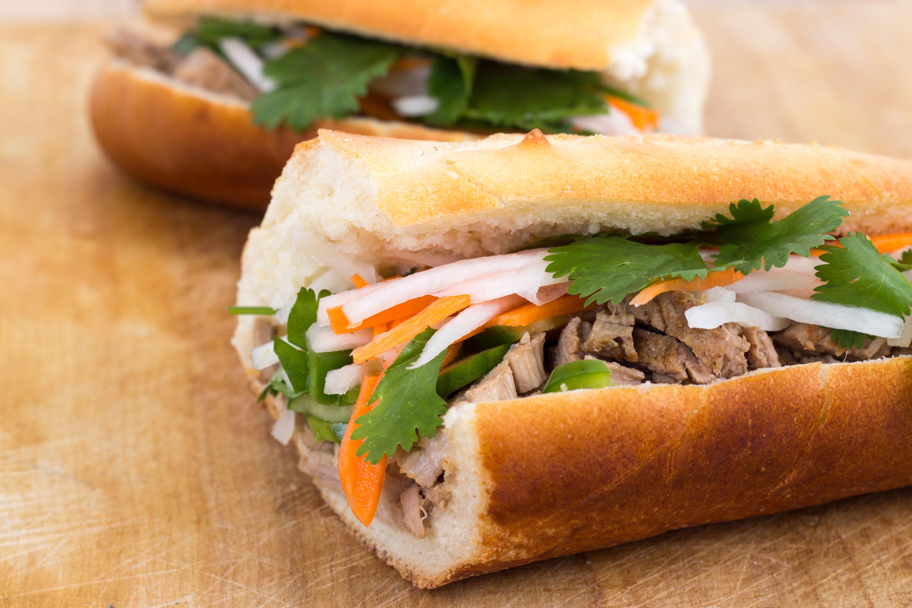 What to Eat in Sacramento's Little Saigon