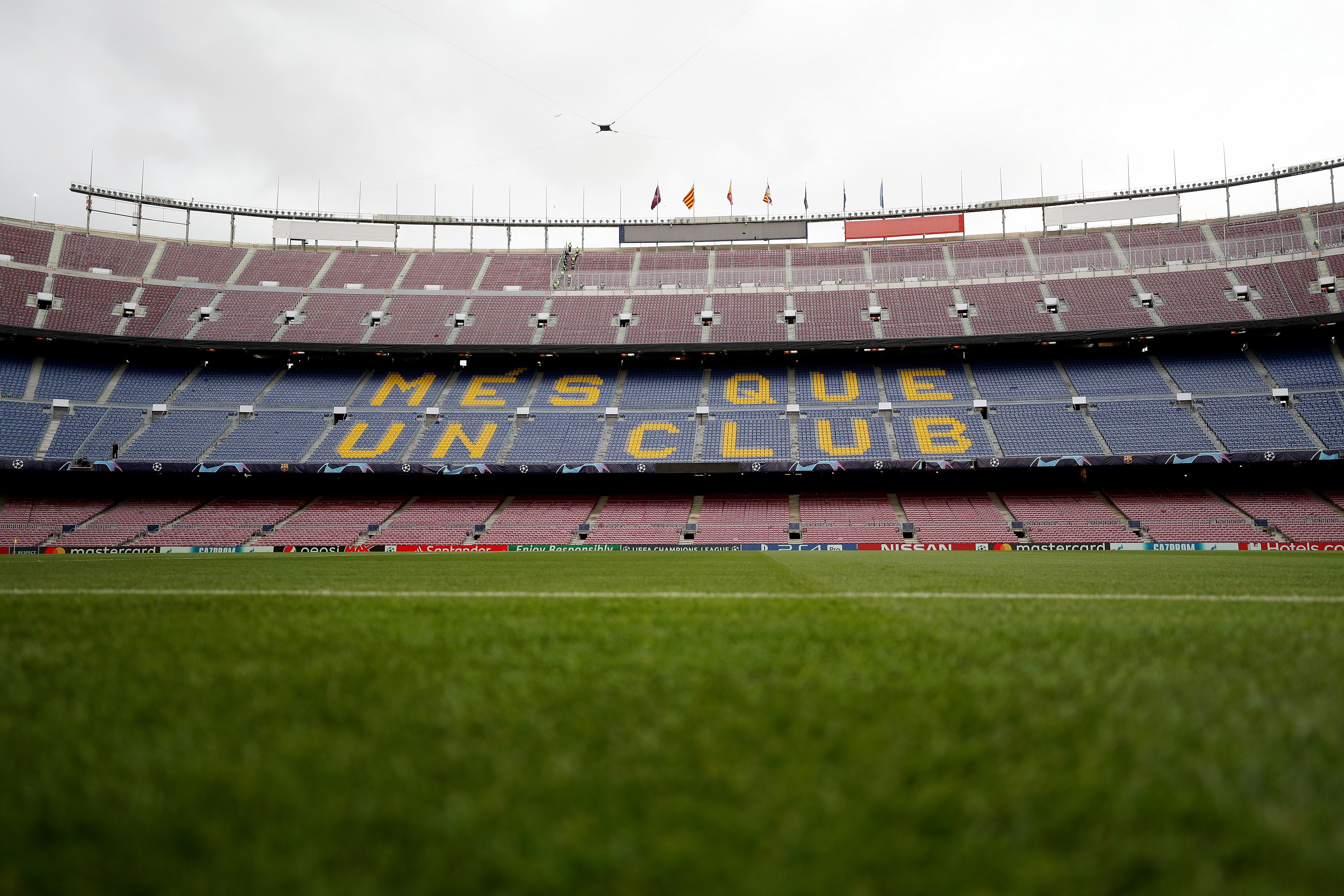 d7514faf732 Visca El Barça Subscri Lionel Messis - Querciacb