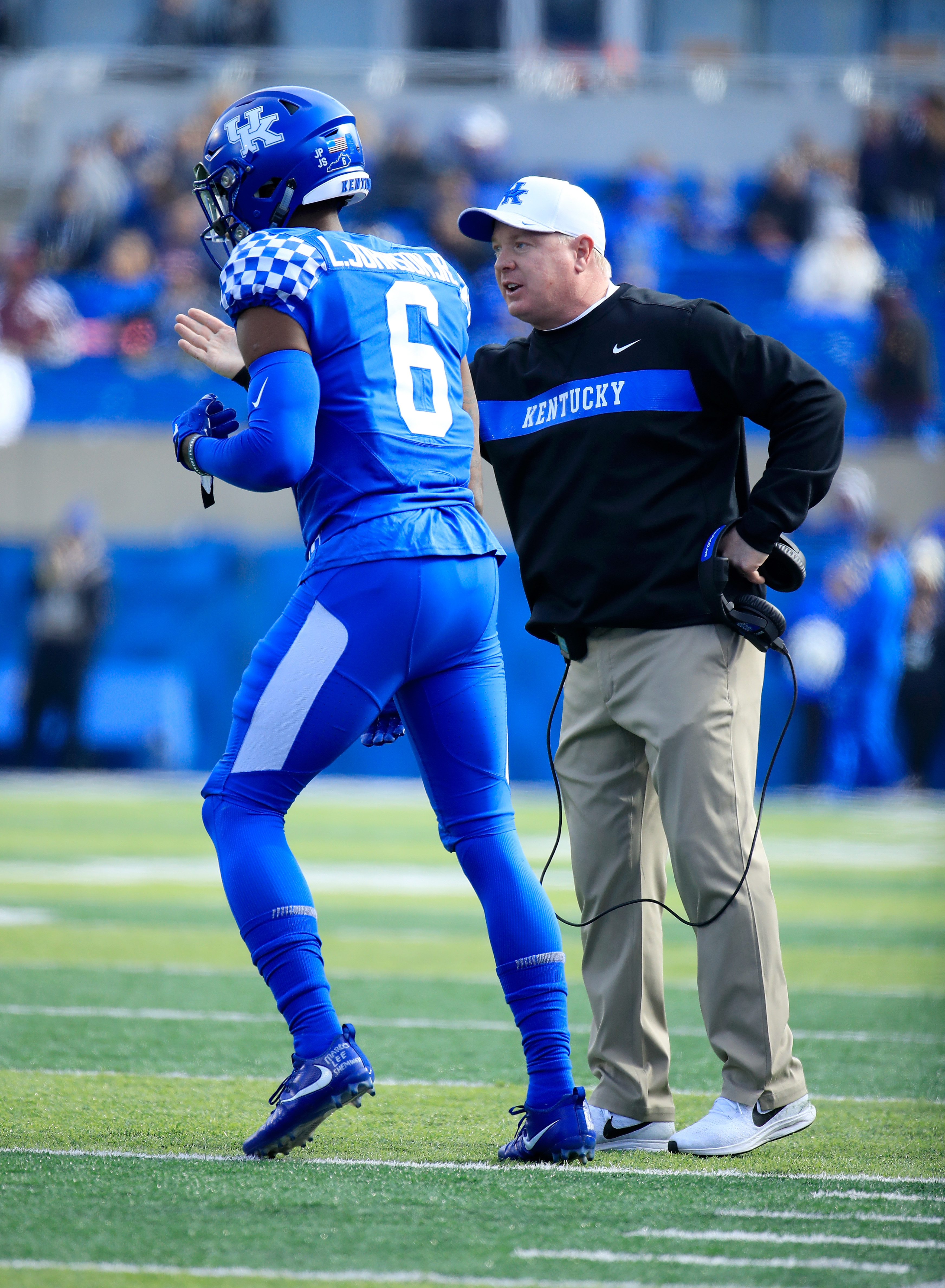 Middle Tennessee v Kentucky