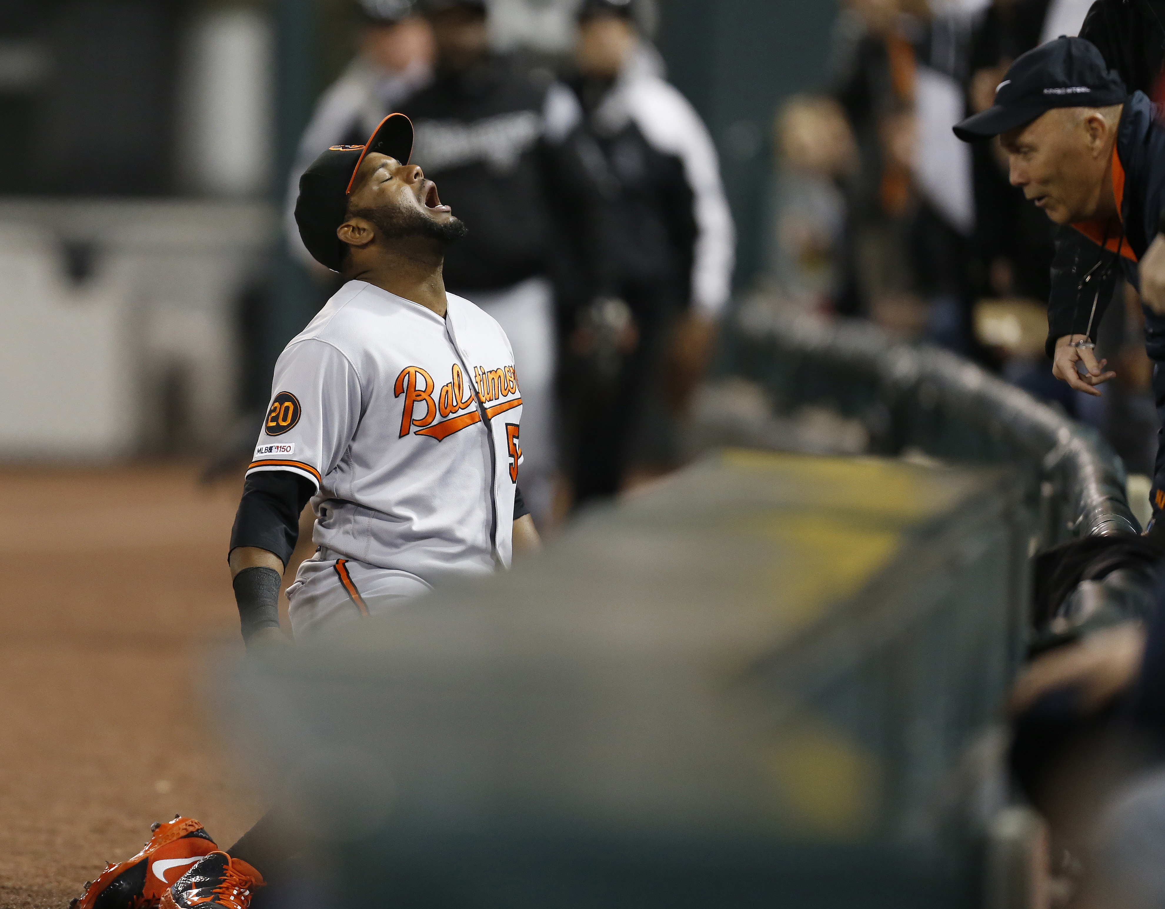 32019caad66 Wednesday Bird Droppings  Where the Orioles are set for another doubleheader