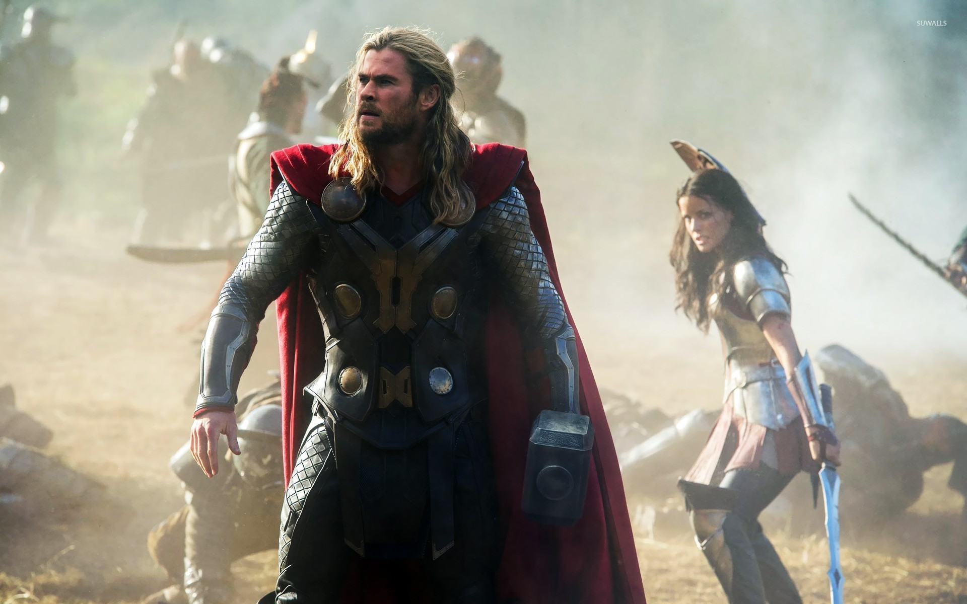 Revisiting the surprisingly essential Thor: The Dark World after Avengers: Endgame