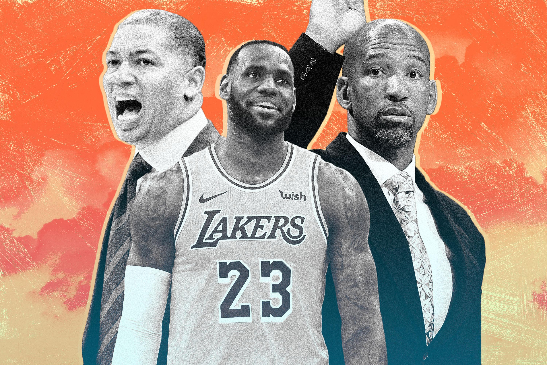 aa515fce3fe3 The NBA s Head-Coaching Carousel Is Heating Up