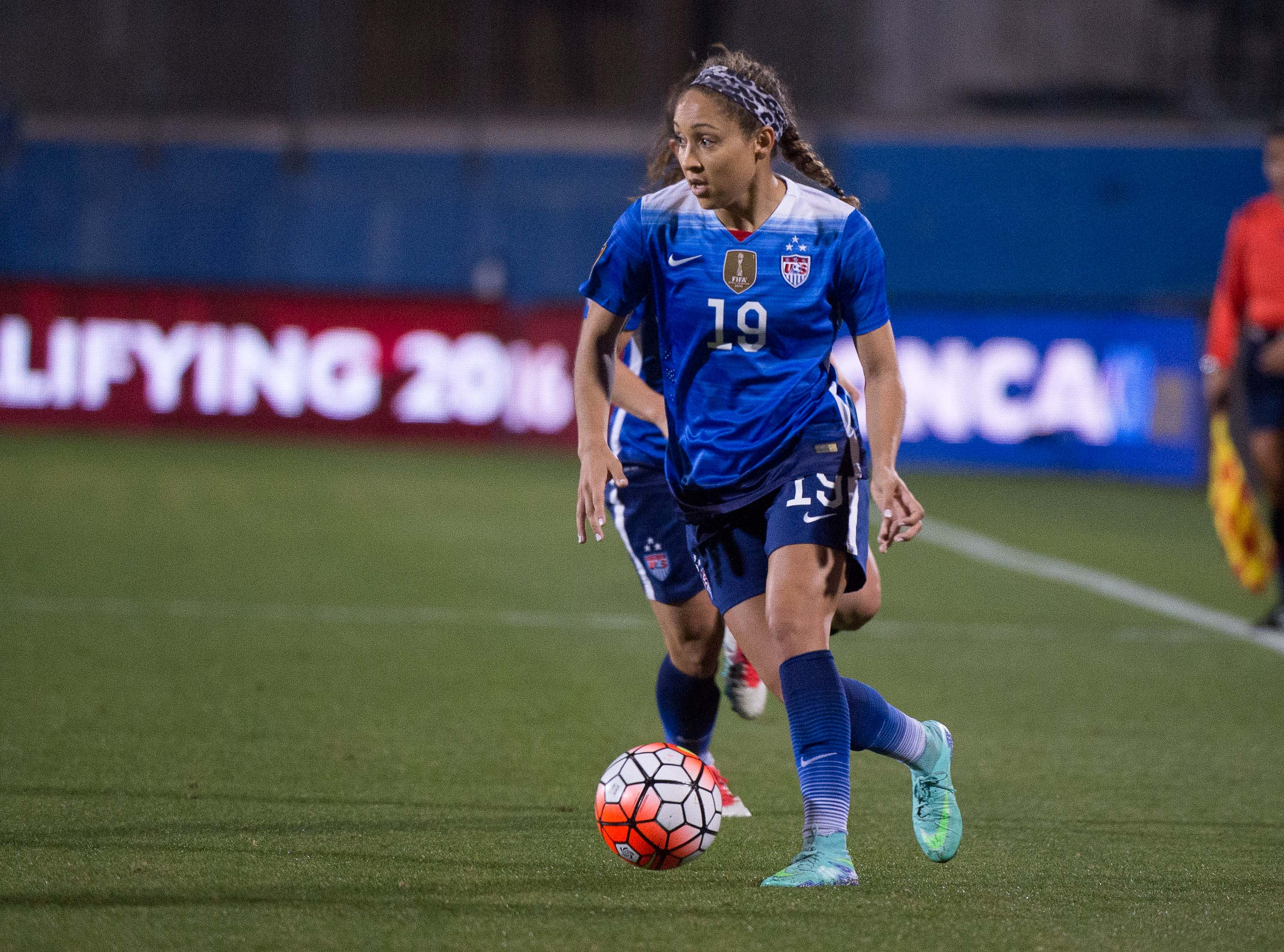 83b606c60 Christian soccer player who refused to wear pride jersey not on U.S. World  Cup roster