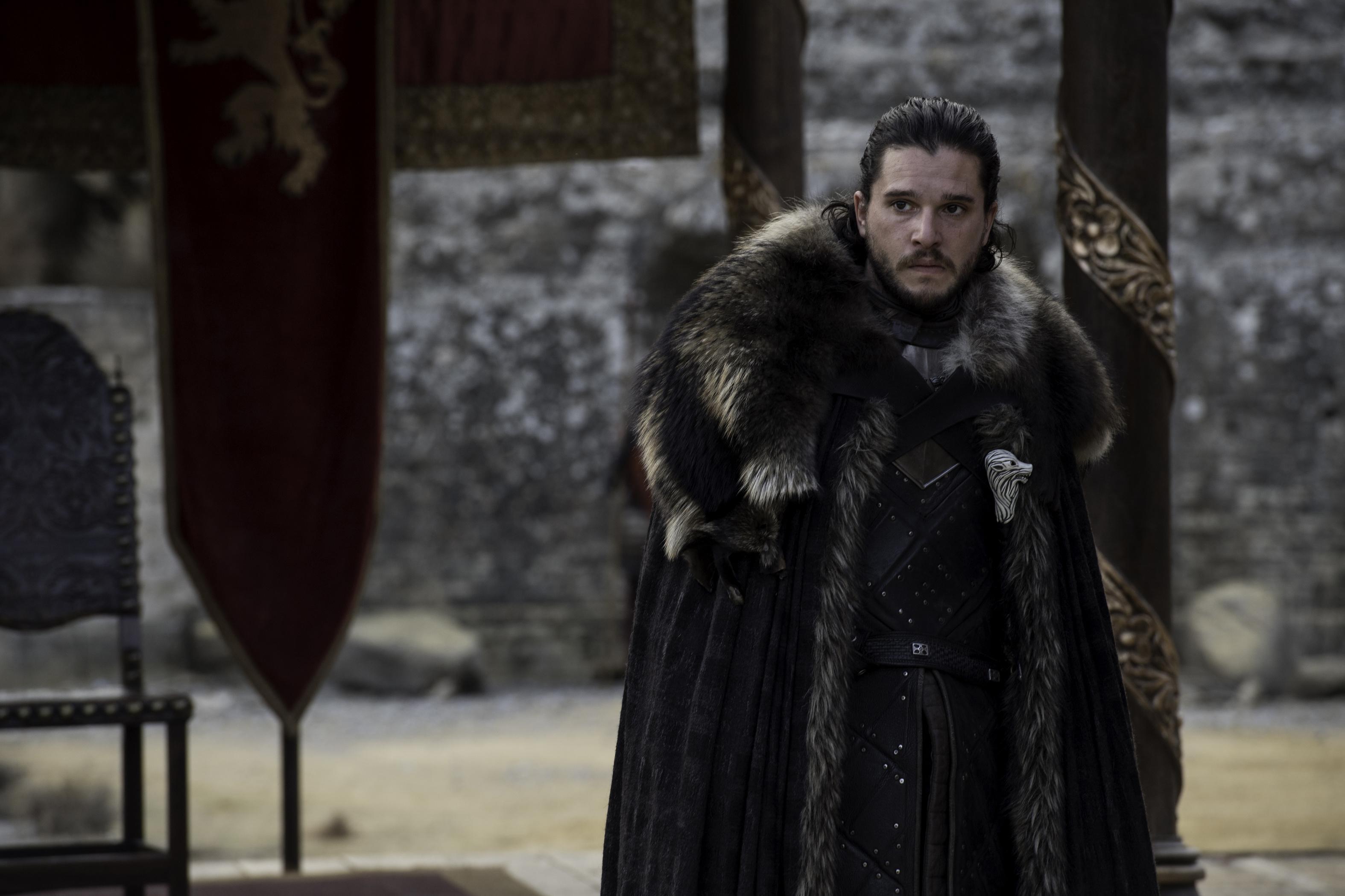 Westeros deserves a much better hero than Jon Snow - The Verge
