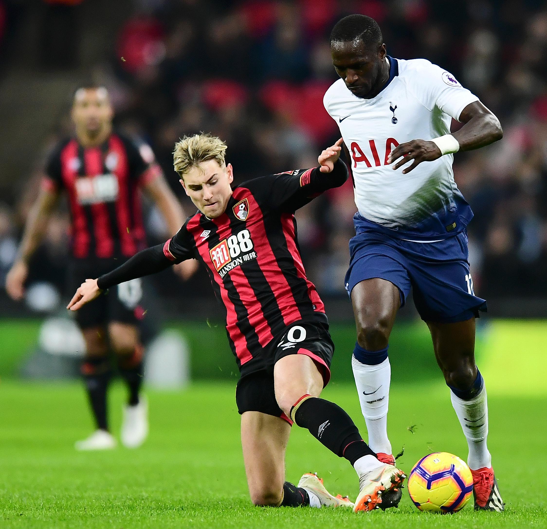 Tottenham Vs Ajax Match Time: Tottenham Hotspur Match Threads