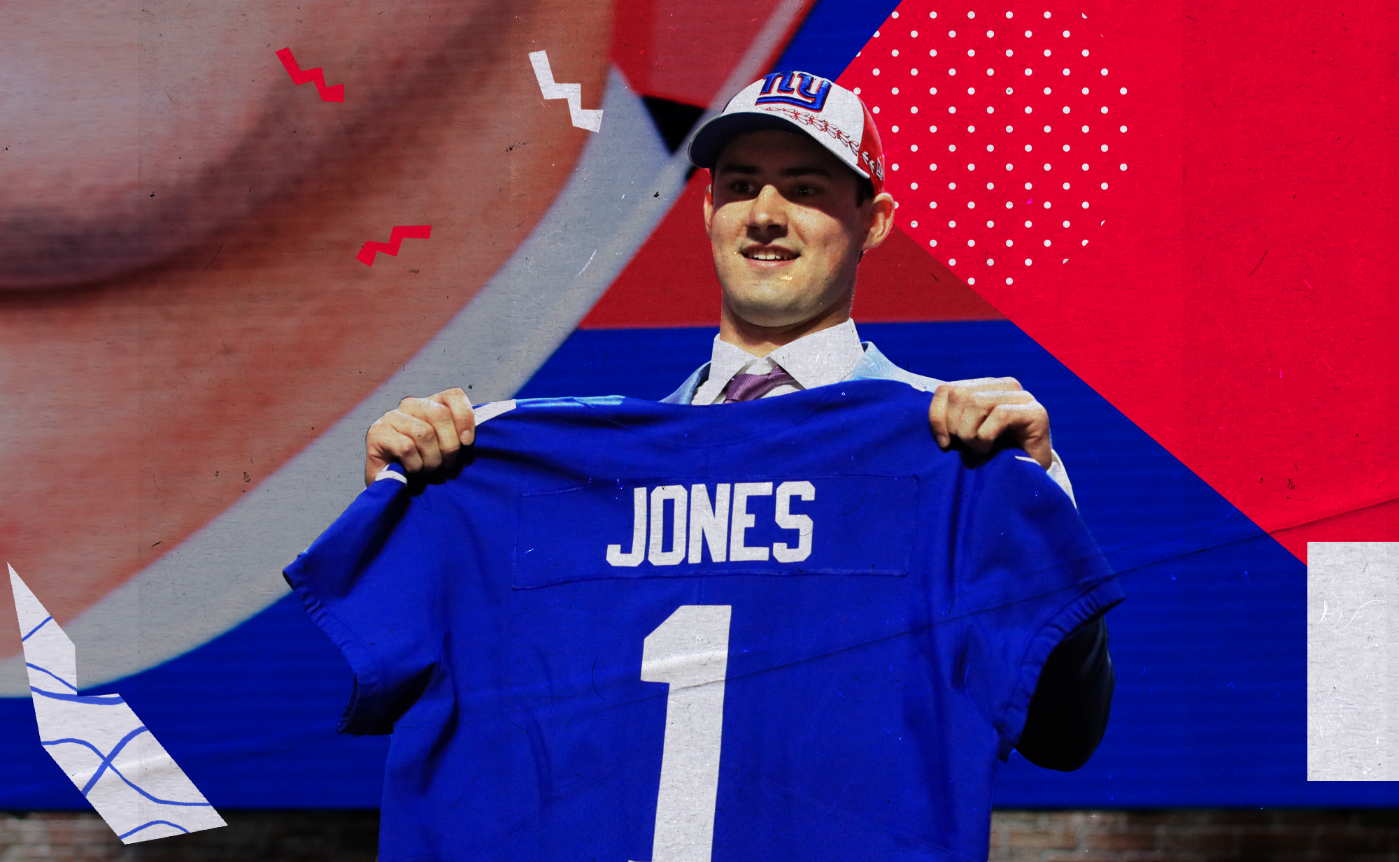 How Daniel Jones can develop into the quarterback the Giants think he is