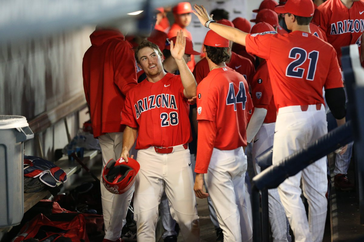 arizona-wildcats-baseball-college-oregon-ducks-hi-corbett-pac-12-recap