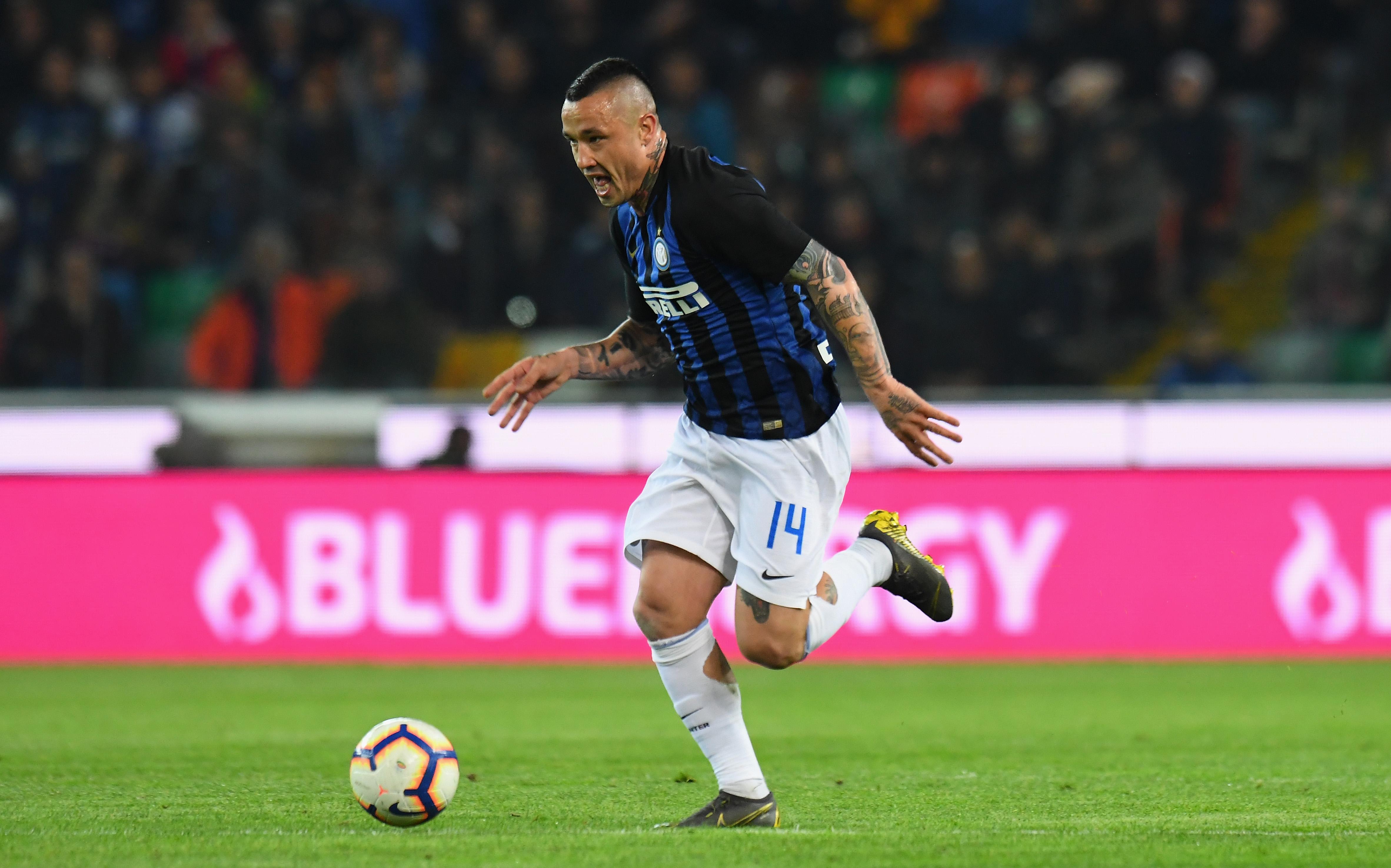 Udinese v FC Internazionale - Serie A