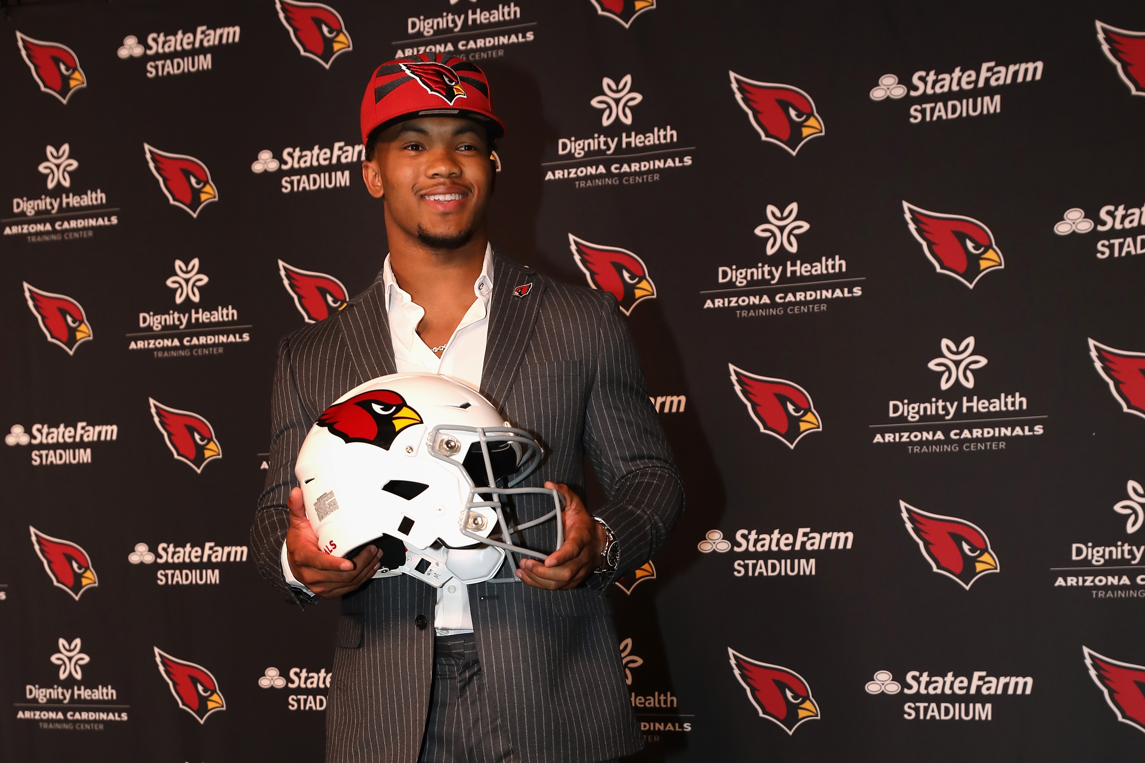 new concept 997ce 4f1d8 Cardinals 53-man roster prediction - Revenge of the Birds