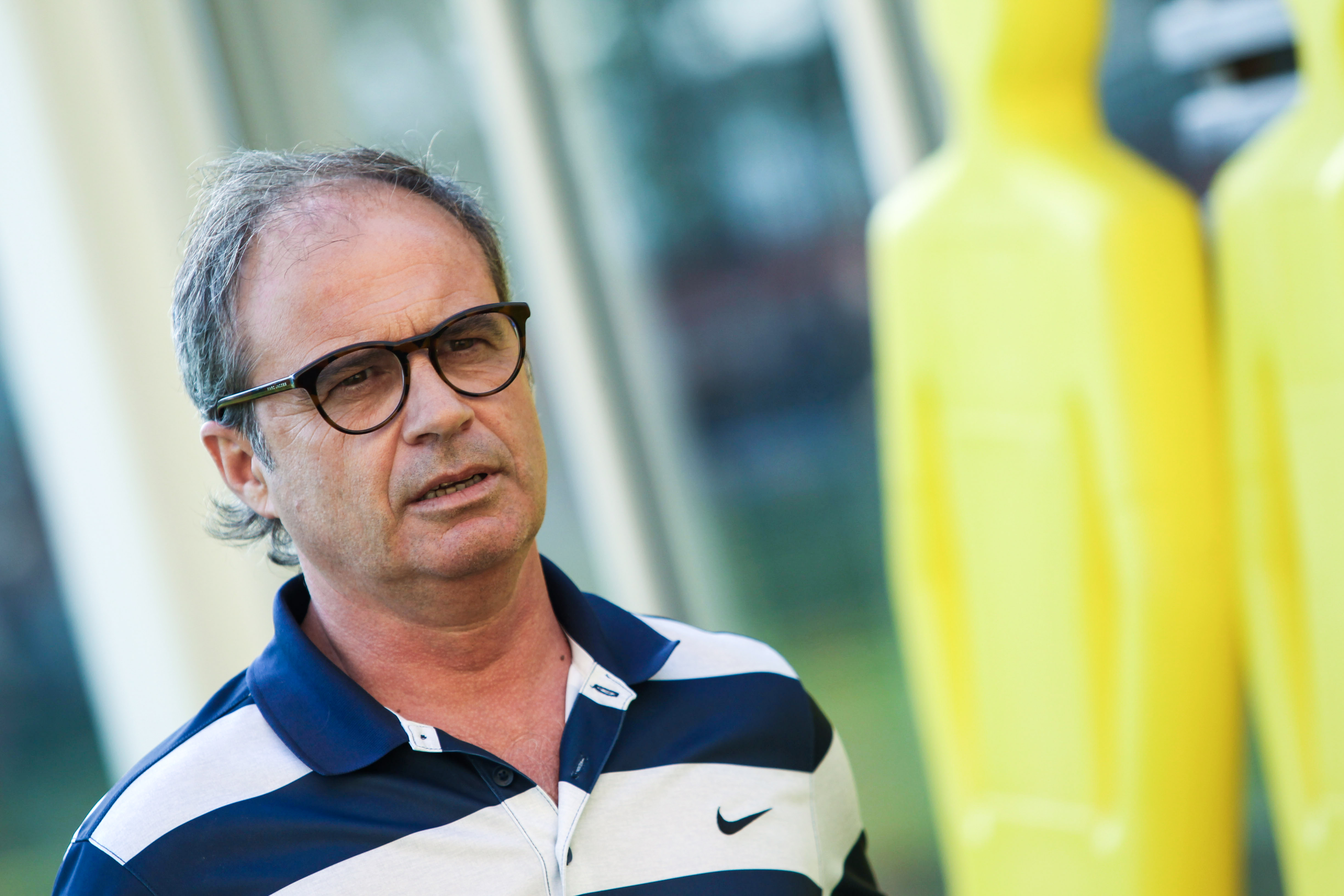 Chelsea-linked Luis Campos to stay Lille sporting director despite 'absolutely huge bids'